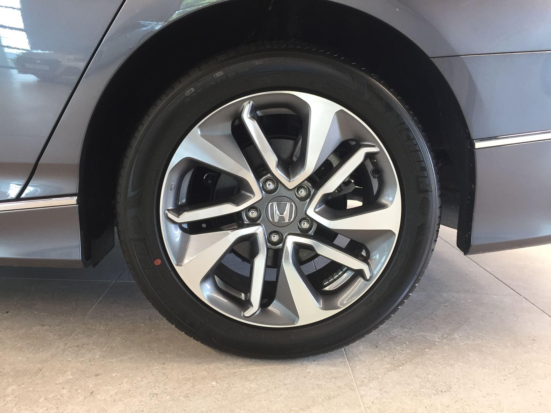 2020 Honda Accord 1.5 TC