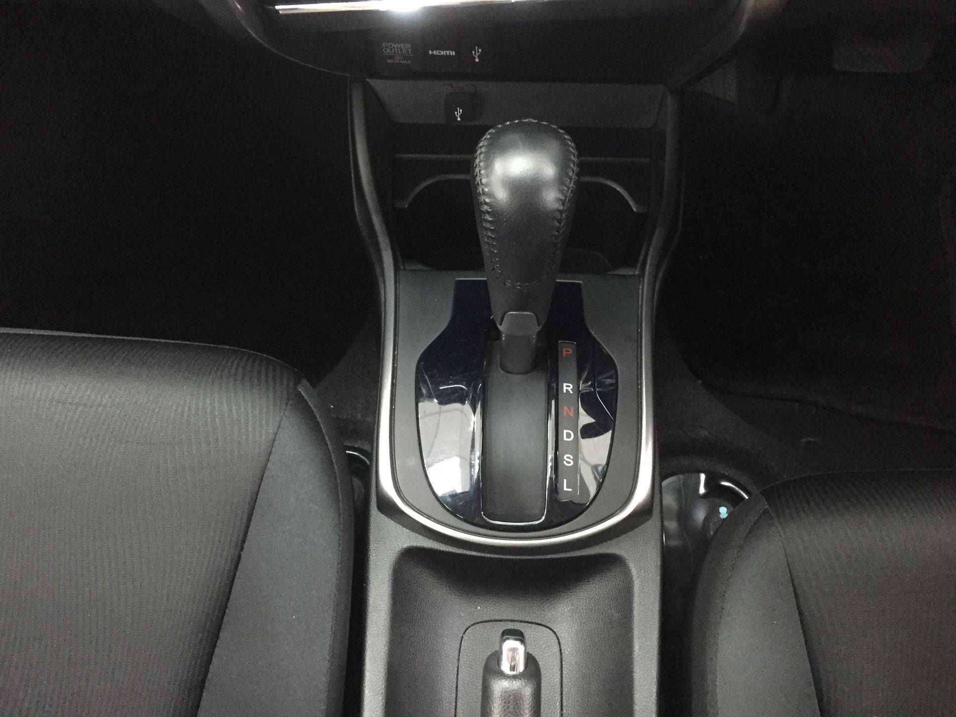 2016 Honda City V 1.5LI-VTEC
