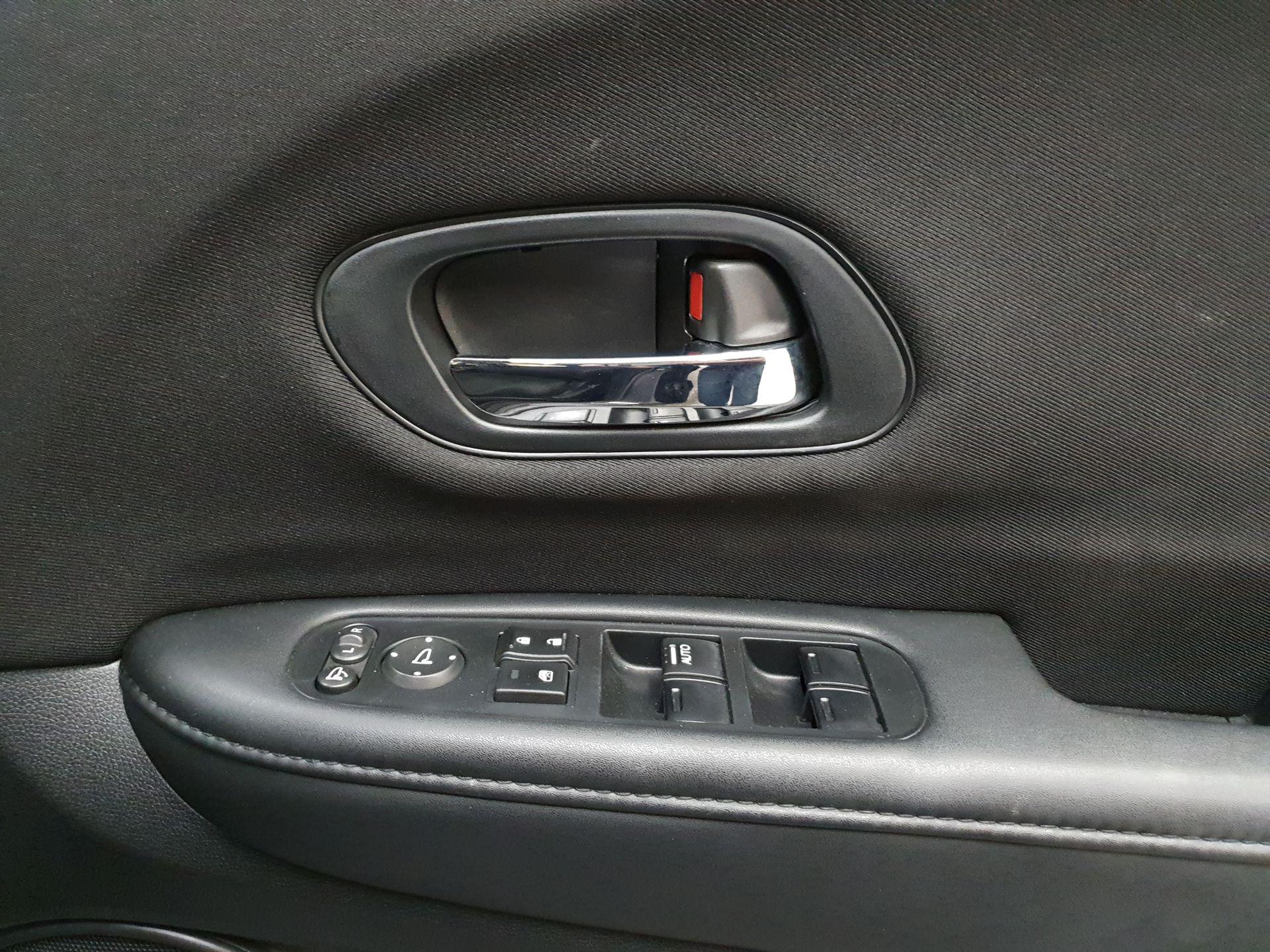 2017 Honda HR-V 1.8L S