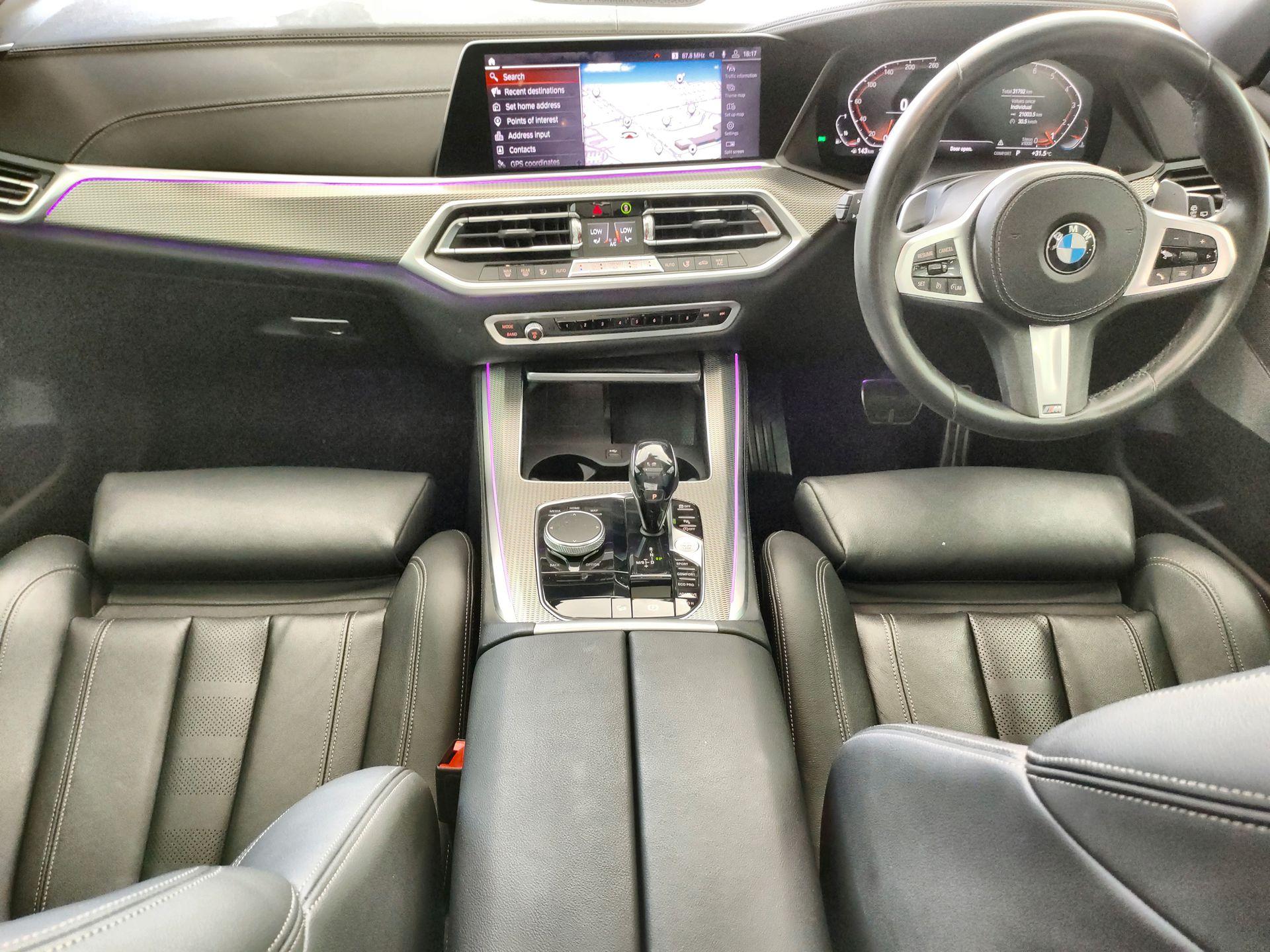 2019 BMW X5 Xdrive 40i
