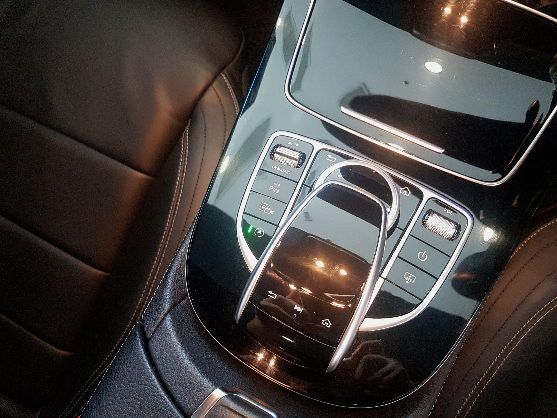 2018 Mercedes Benz E300