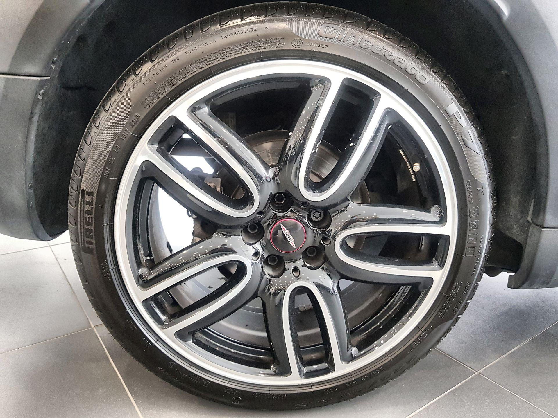 2019 MINI Cooper S Countryman