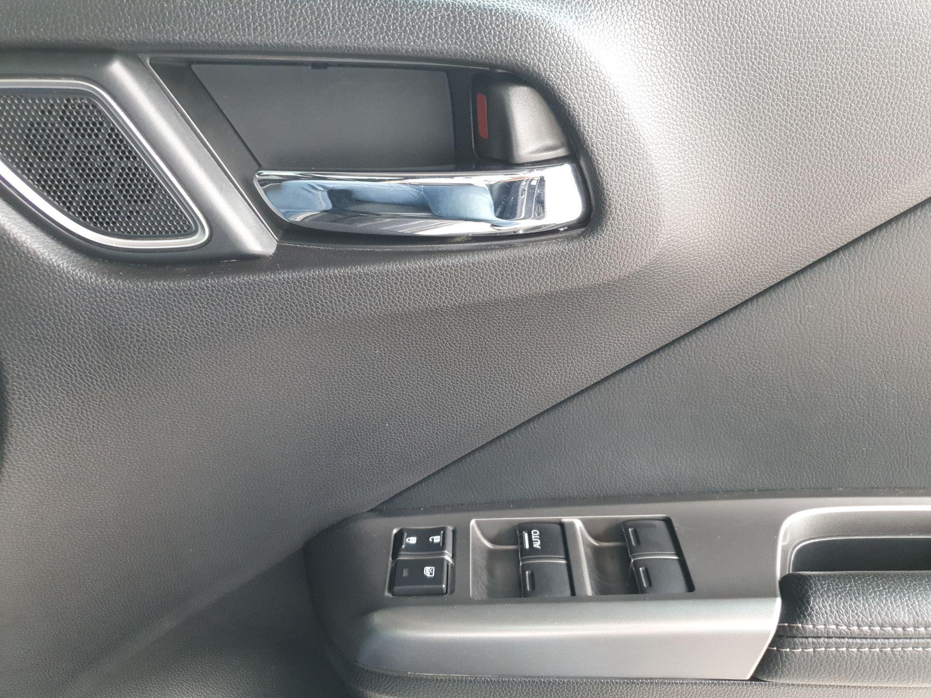 2019 Honda City 1.5L V