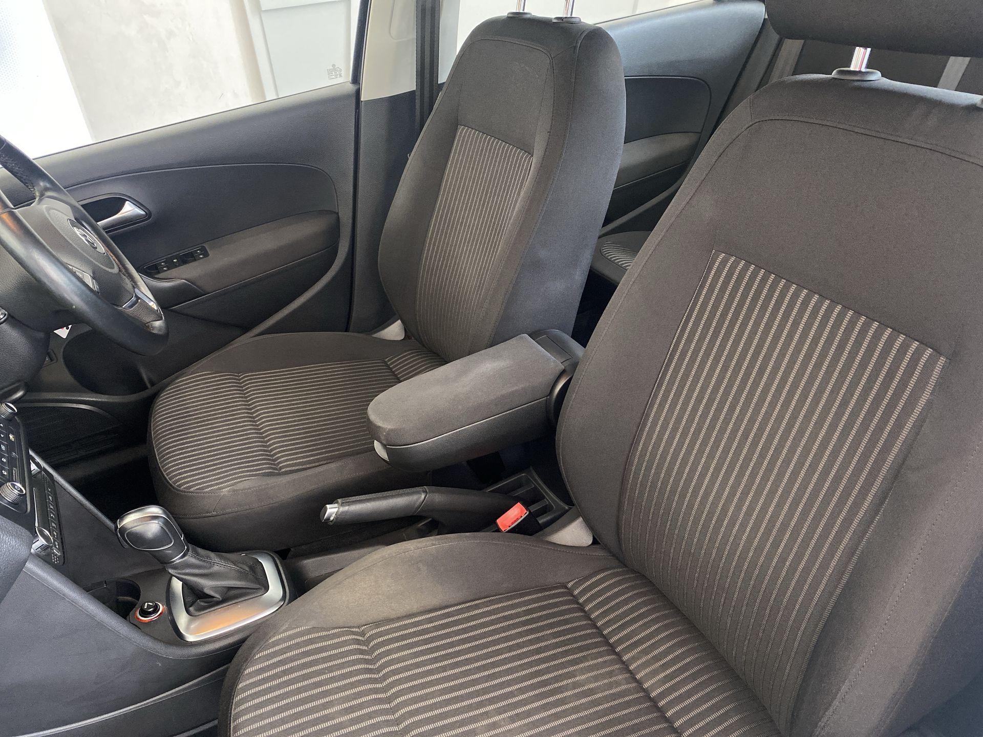 2014 Volkswagen Polo Sedan 1.6