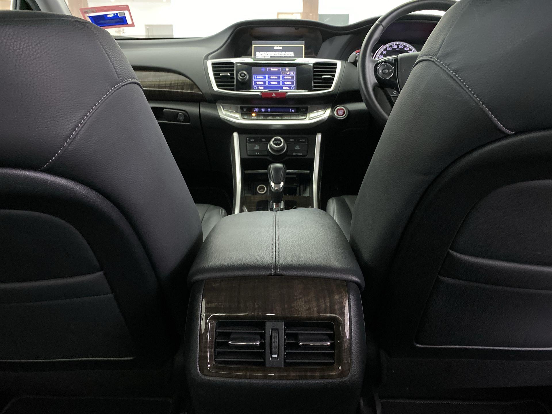 2014 Honda Accord 2.0L VTI-L (A)