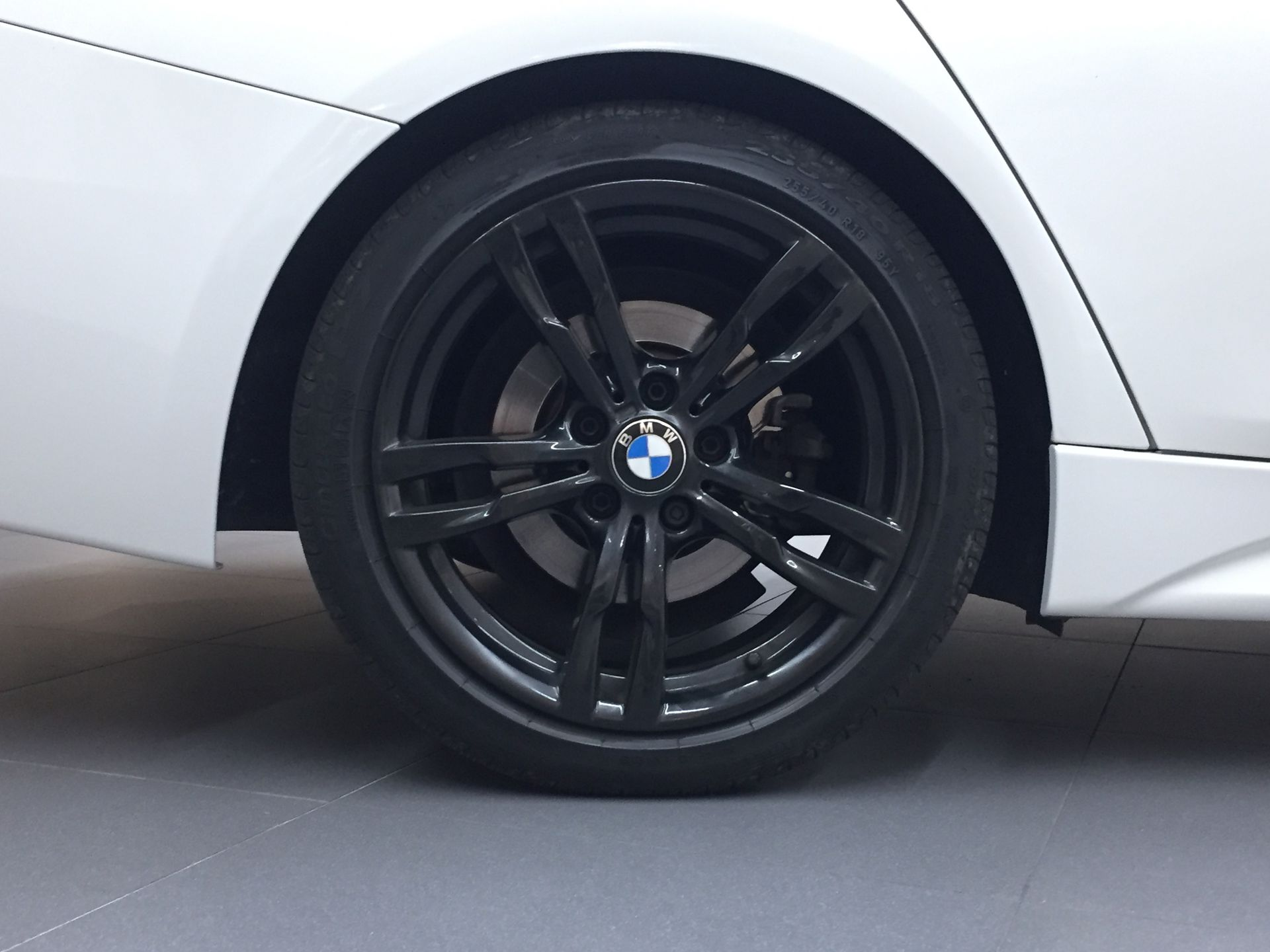 2017 BMW 330e Sport
