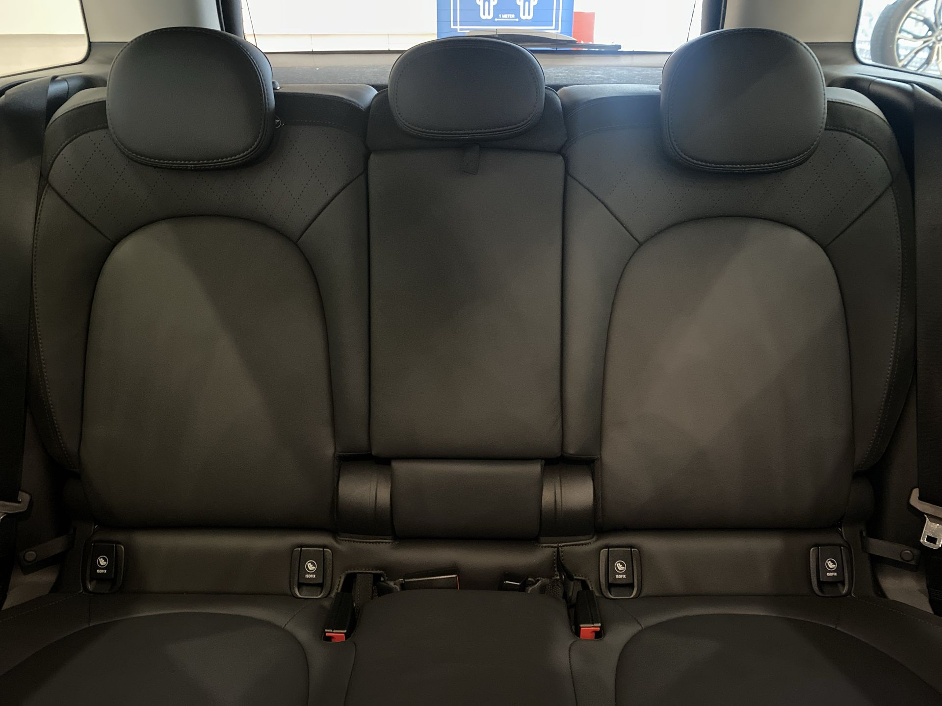 2020 MINI Cooper S Countryman
