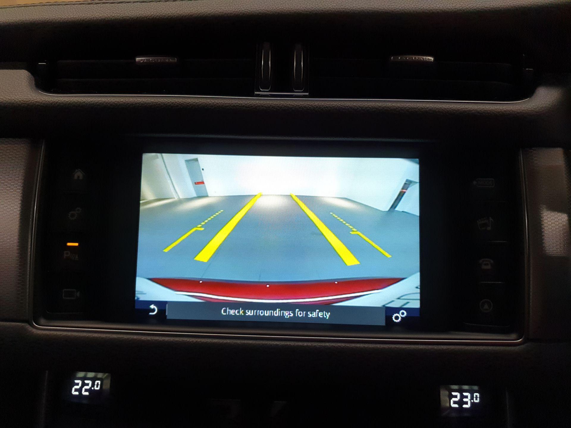 2016 Jaguar XF 2.0L GTDI Petrol