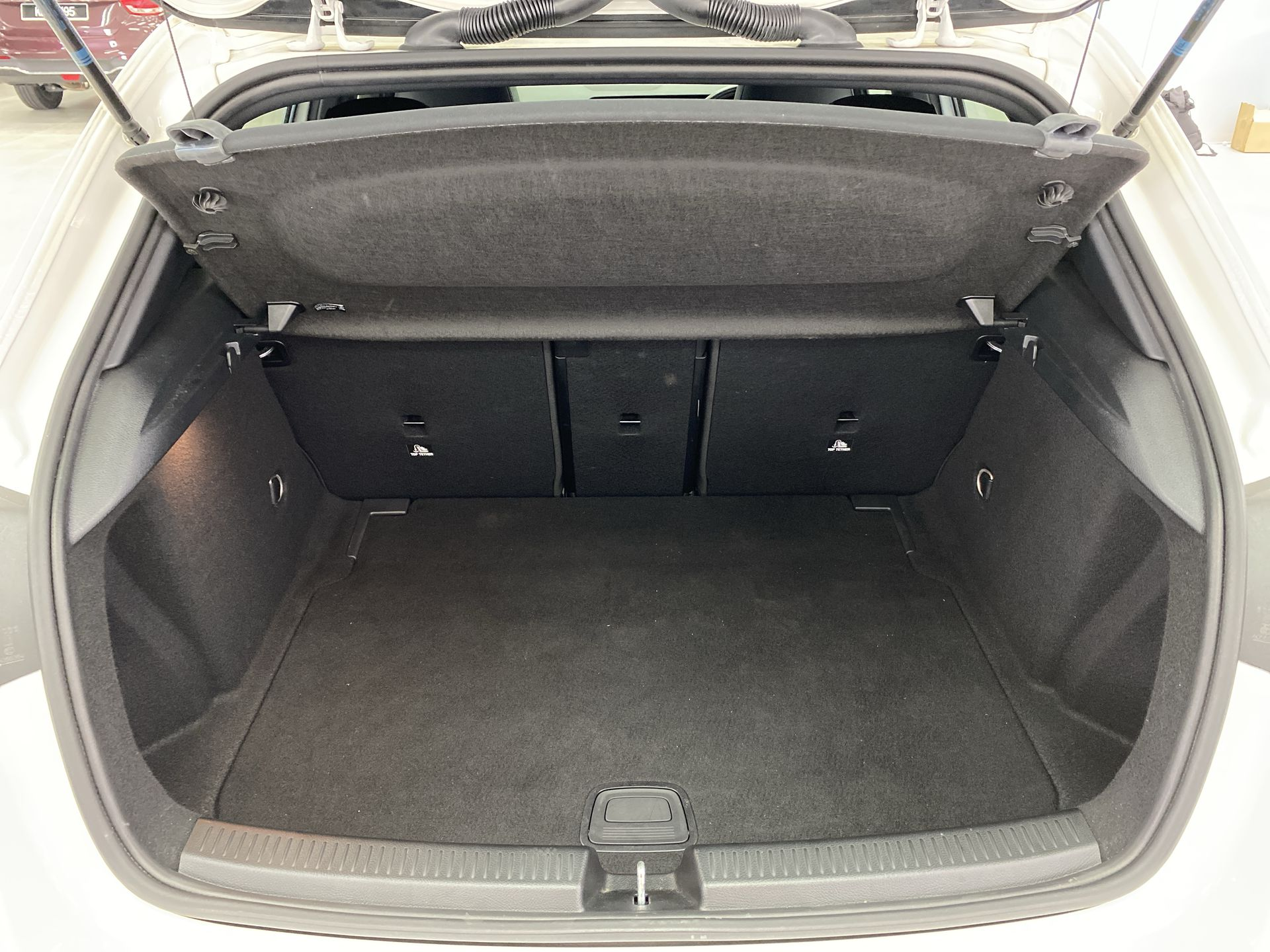 2019 Mercedes Benz A250