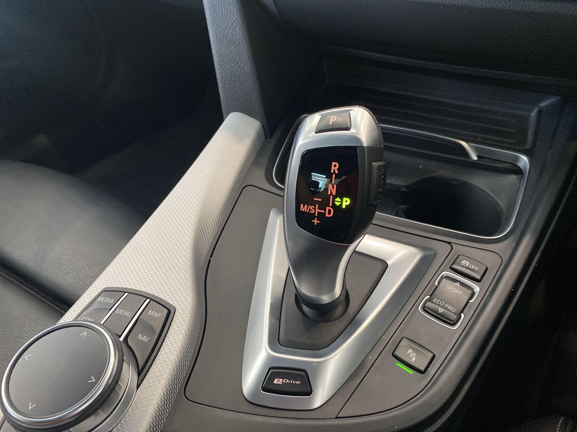 1998 BMW 330e