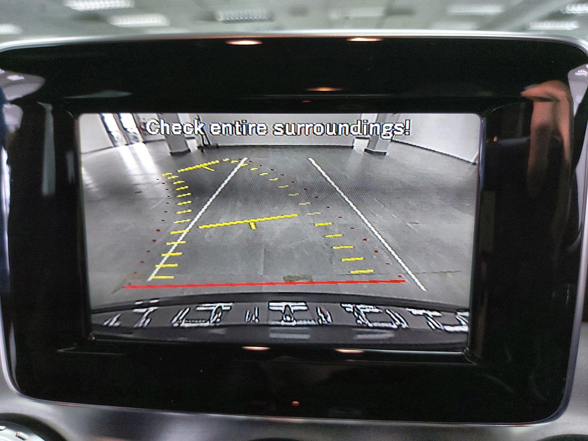 2015 Mercedes Benz GLA250