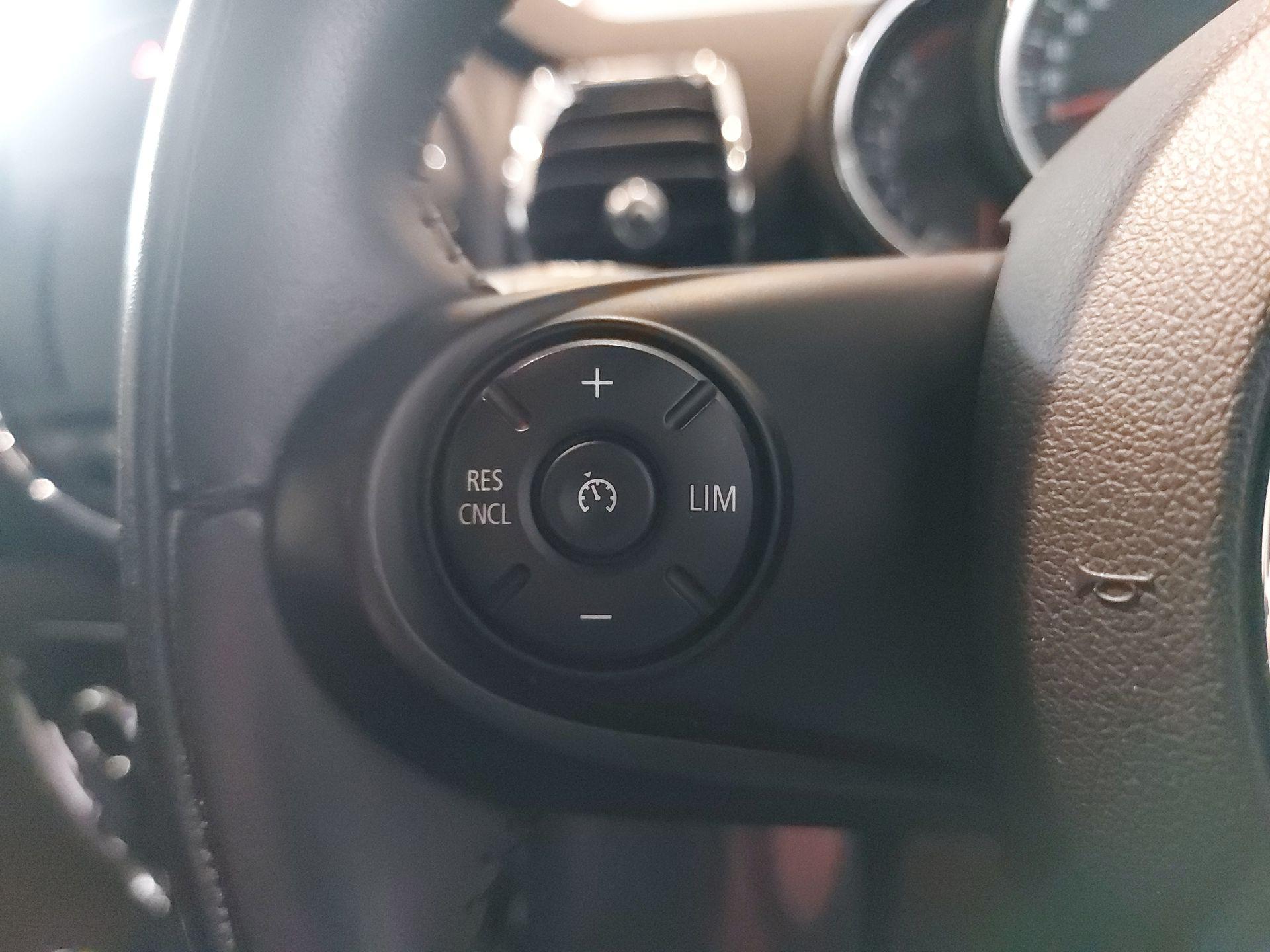 2019 MINI Cooper Clubman RHD