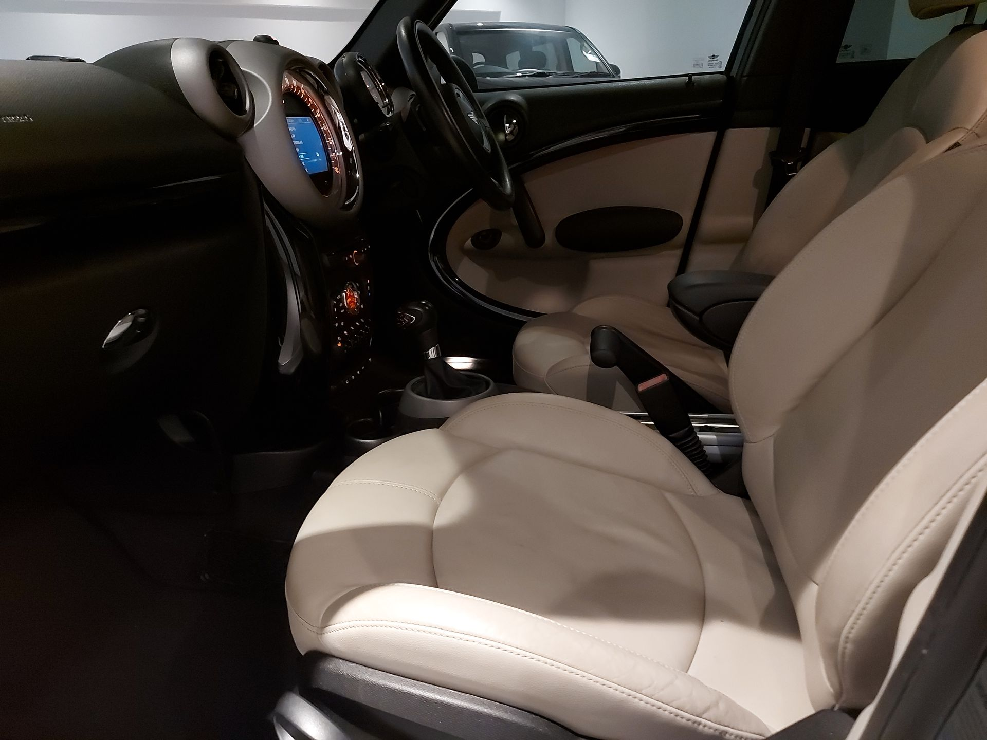 2012 MINI R60/Cooper S (N18) Countryman