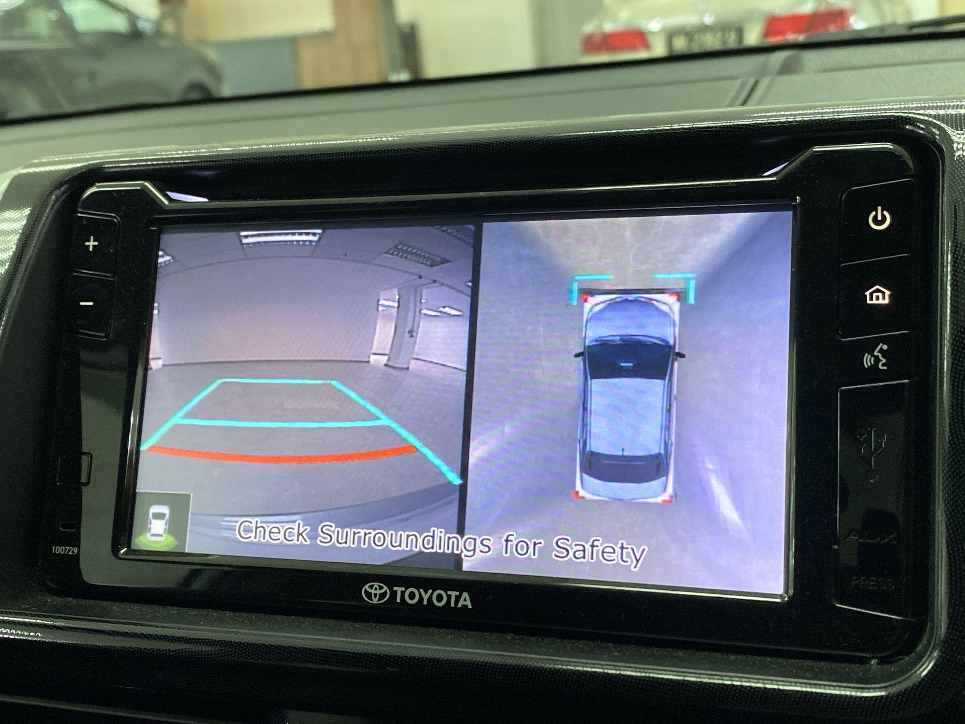 2017 Toyota Vios 1.5G (AT)