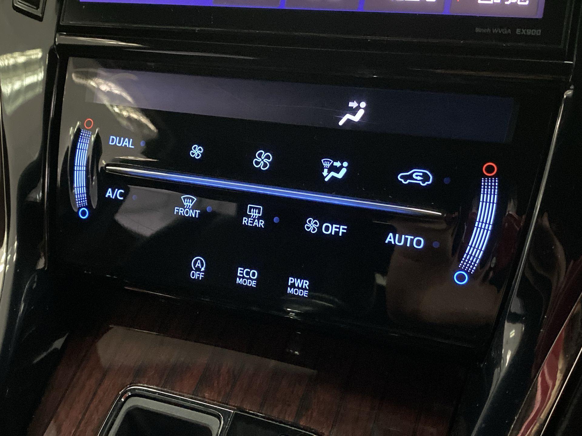 2015 Toyota Harrier DBA-ZSU60W