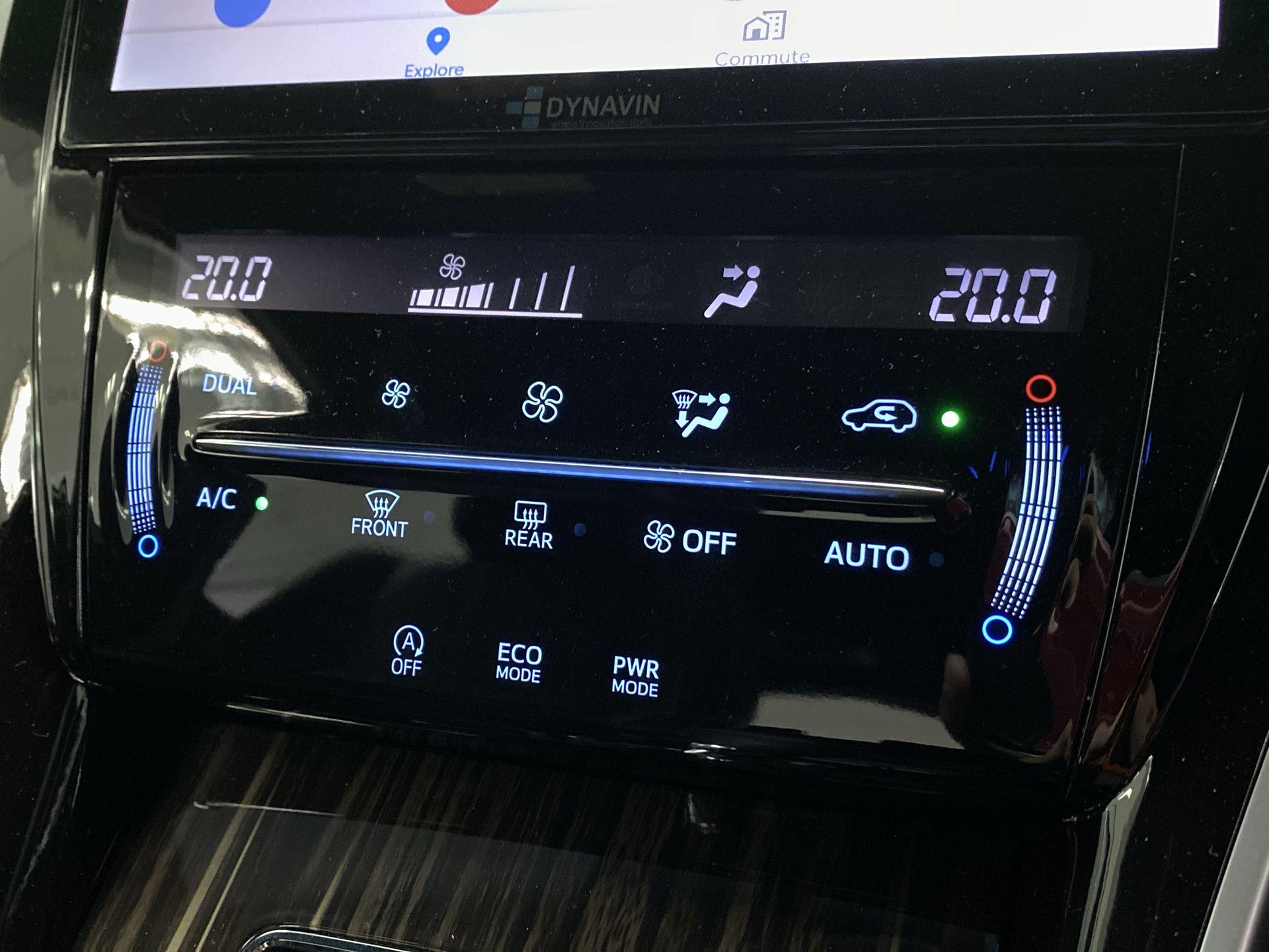 2017 Toyota Harrier DBA-ZSU60W