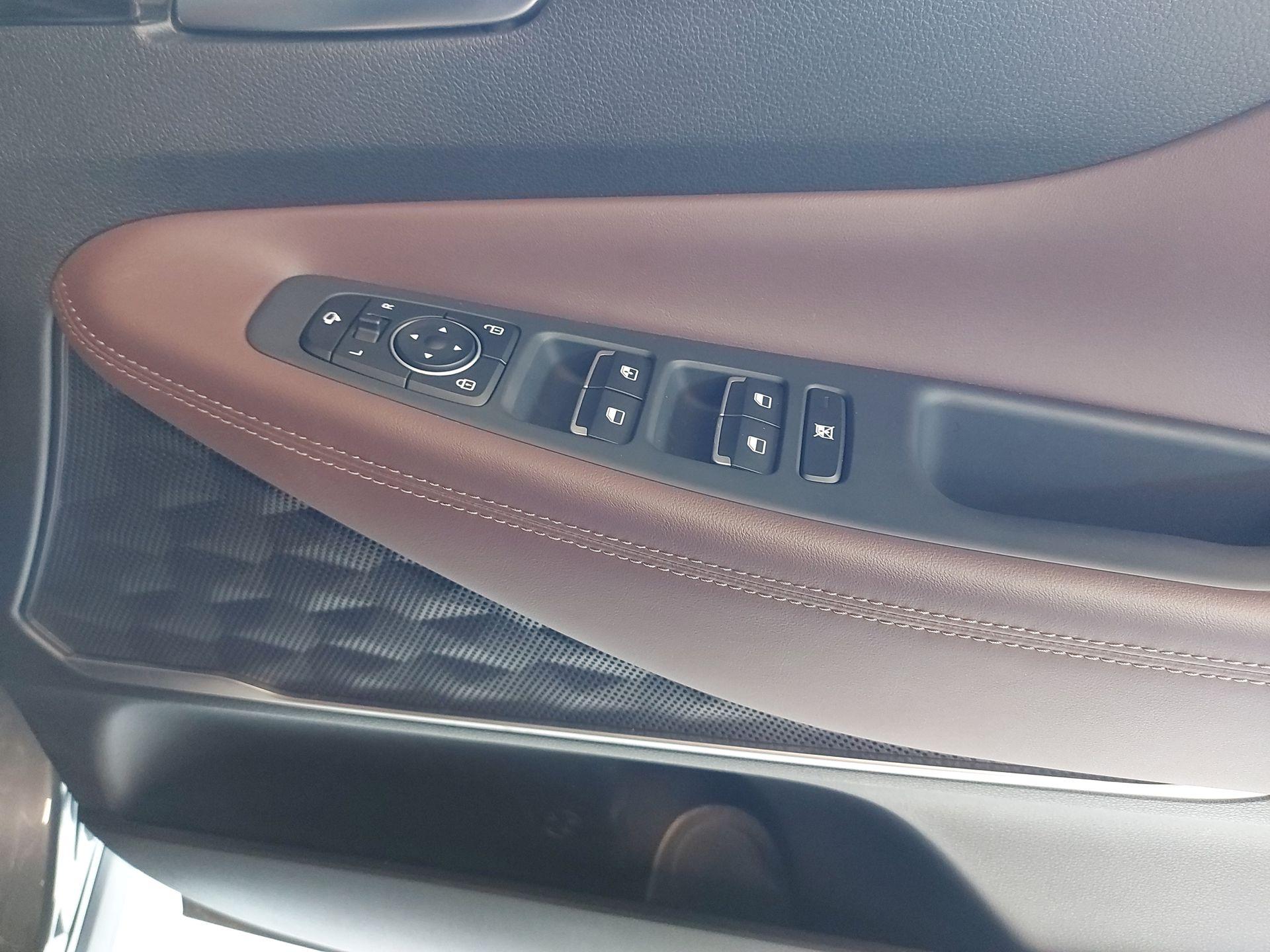 2020 Hyundai Santa Fe 2.2I