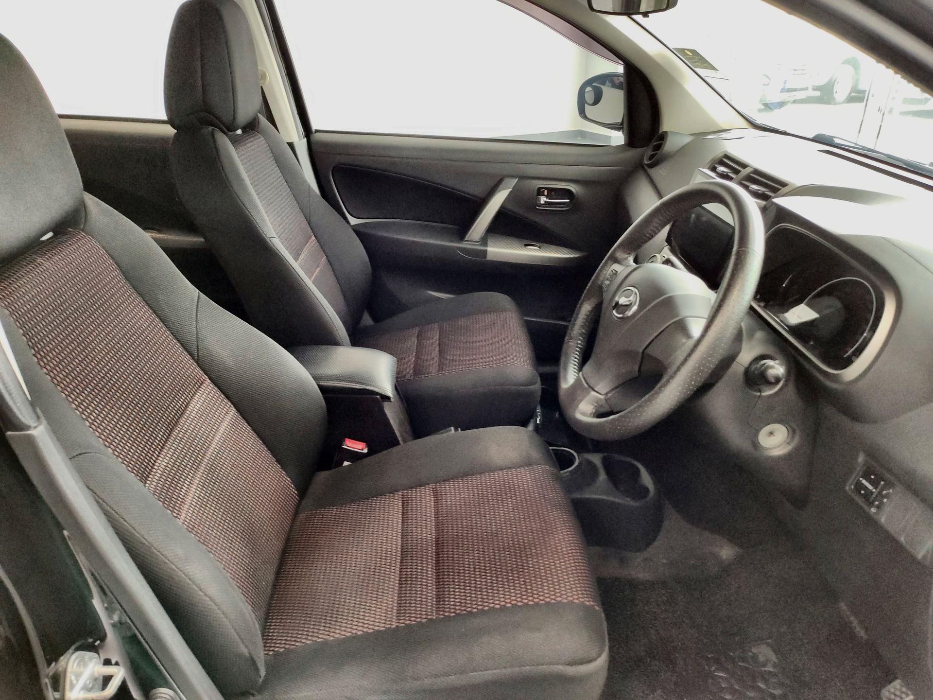 2014 Perodua Myvi 1.5 SE (Auto)