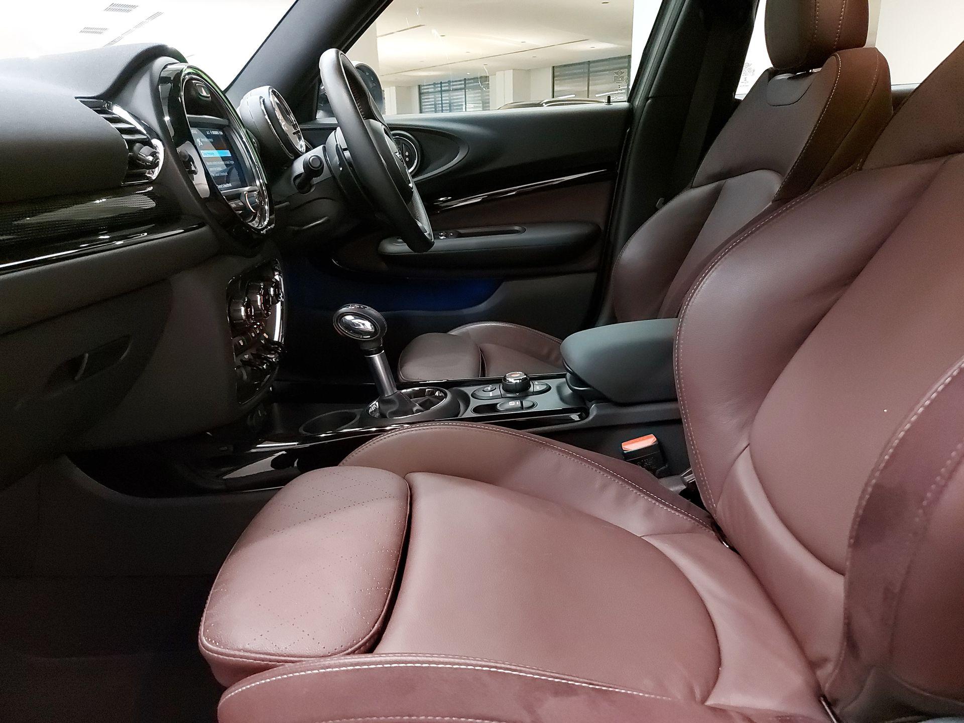 2019 MINI Cooper S Clubman