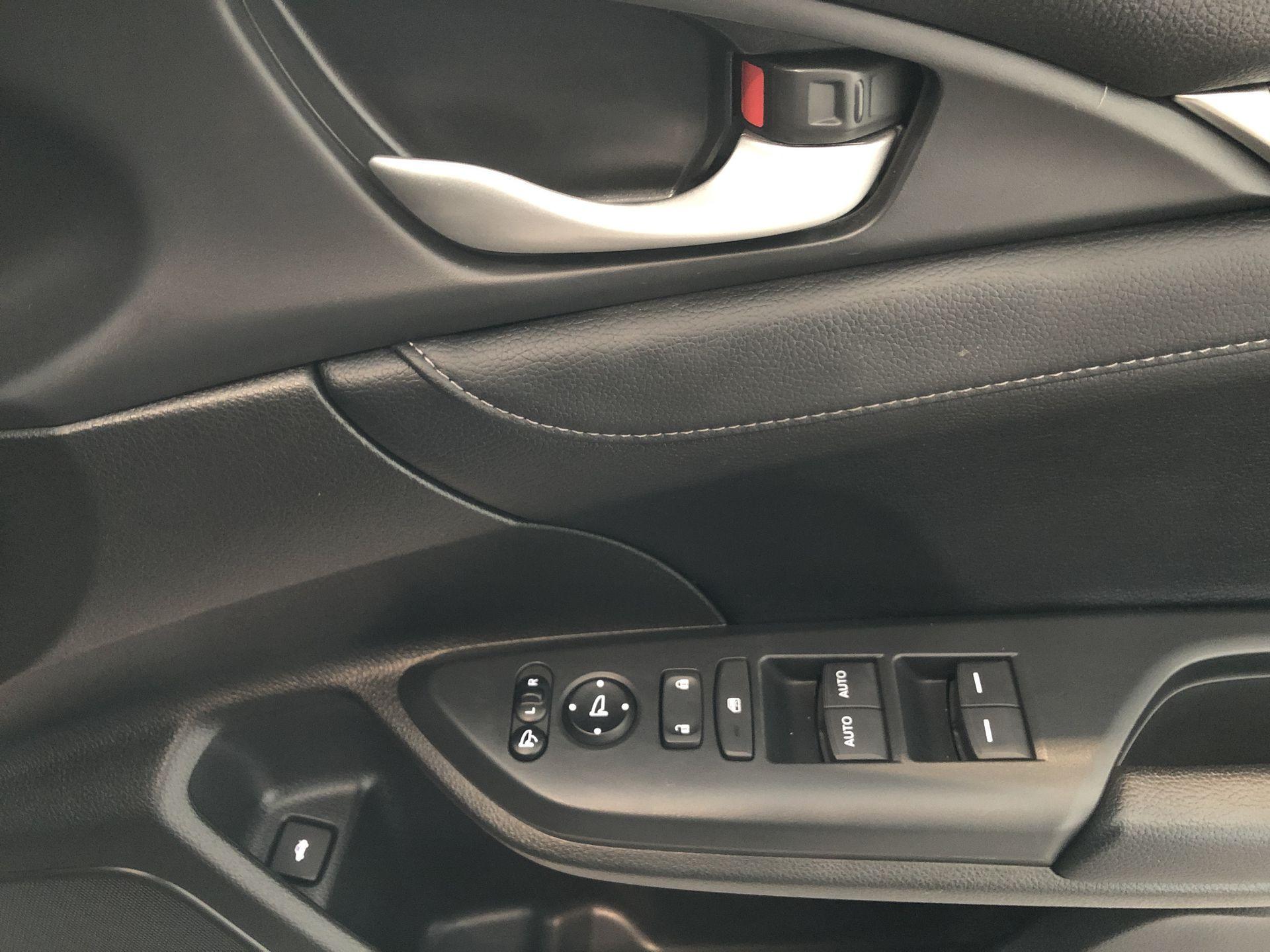 2016 Honda Civic 1.5 TC