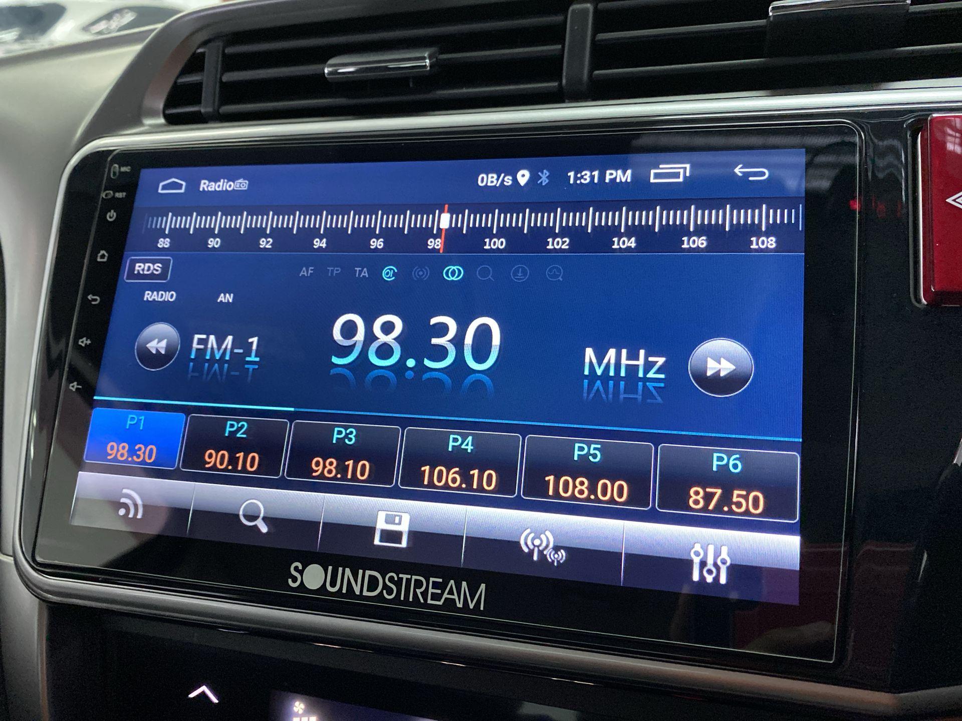 2014 Honda City V 1.5L I-VTEC