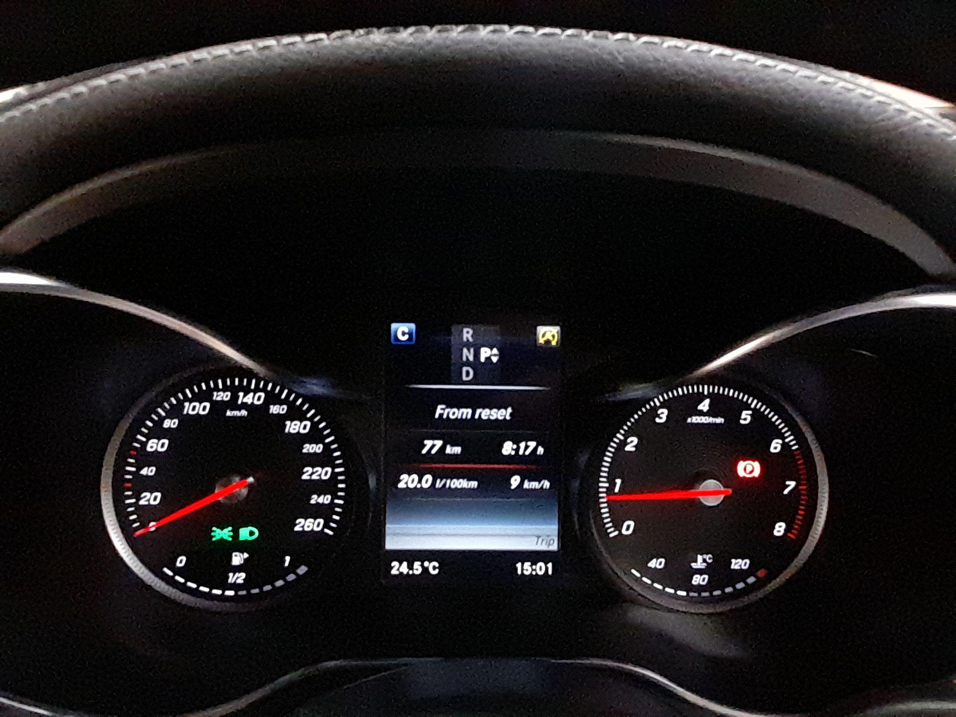 2017 Mercedes Benz GLC250 4M-X253