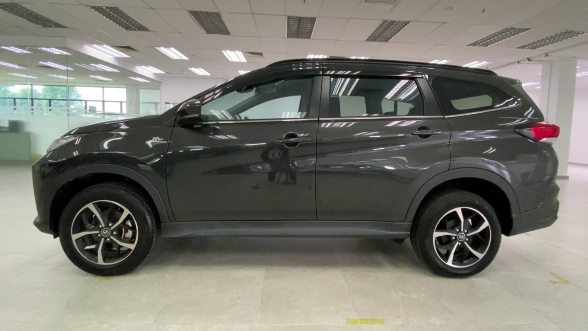 2020 Perodua Aruz 1.5AV (Auto)