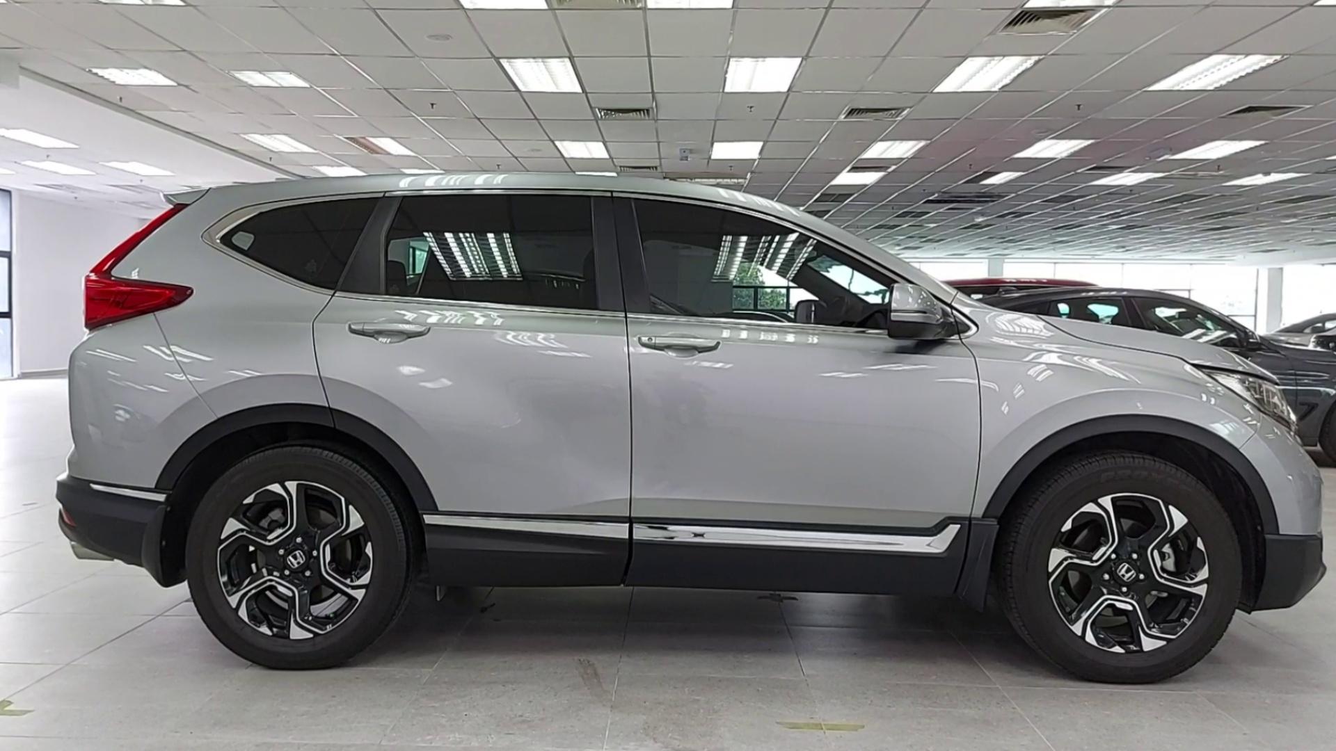 2019 Honda CR-V 1.5 TC