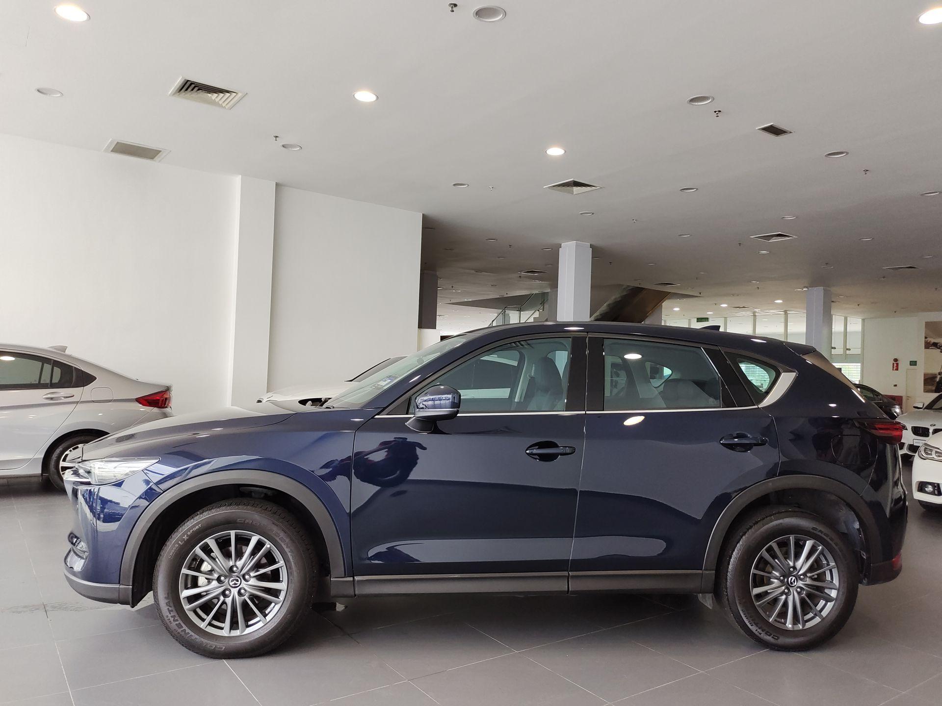 2019 Mazda CX5 2.0G 2WD H Skyactiv (A)