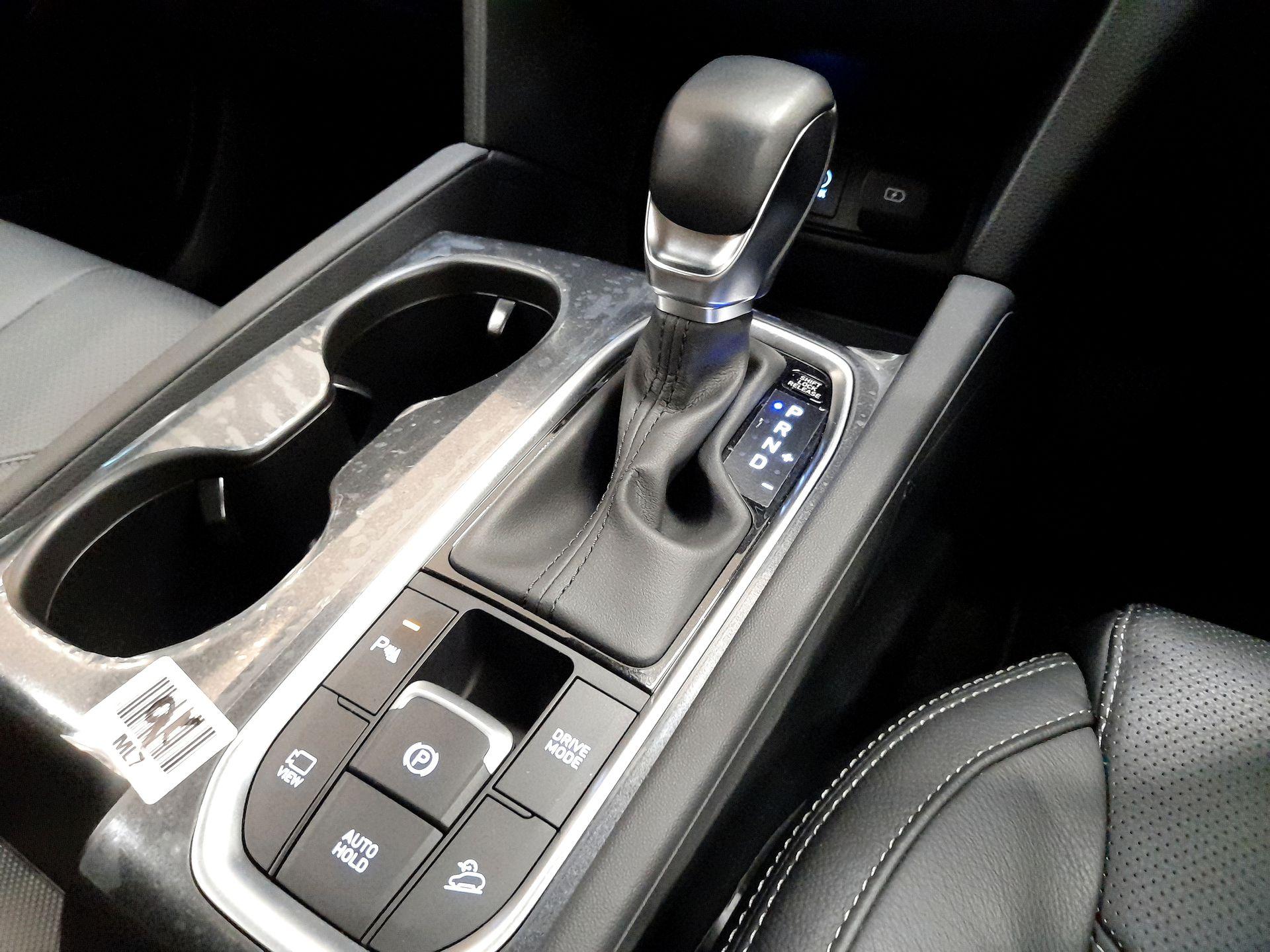 2019 Hyundai Santa Fe 2.4L