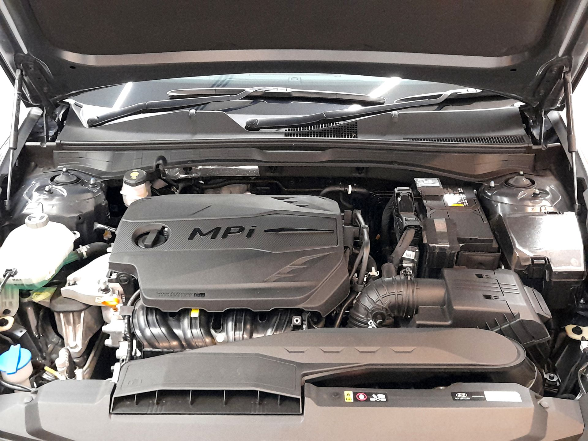 2020 Hyundai Sonata 2.5L