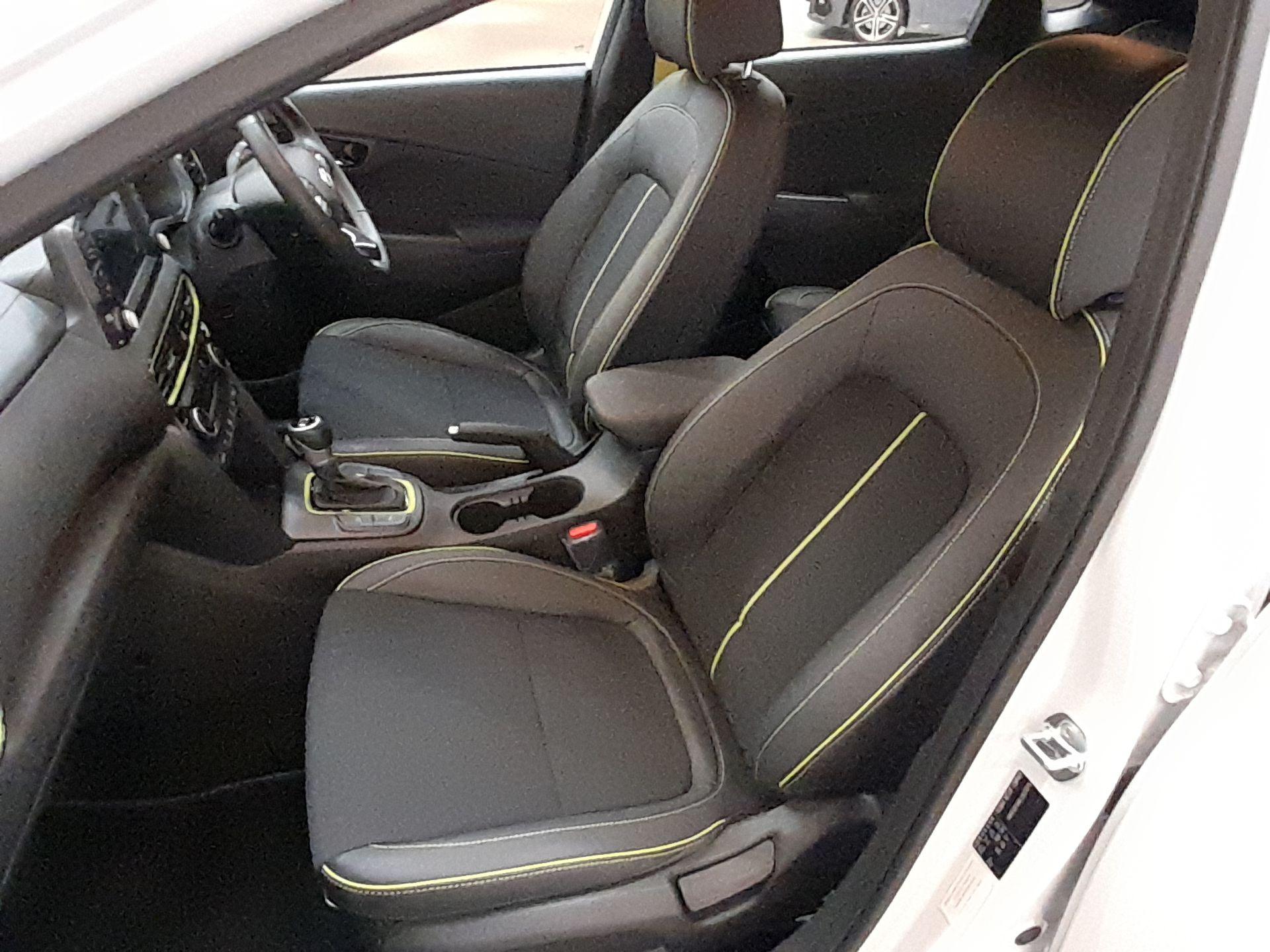 2020 Hyundai Kona 2.0L