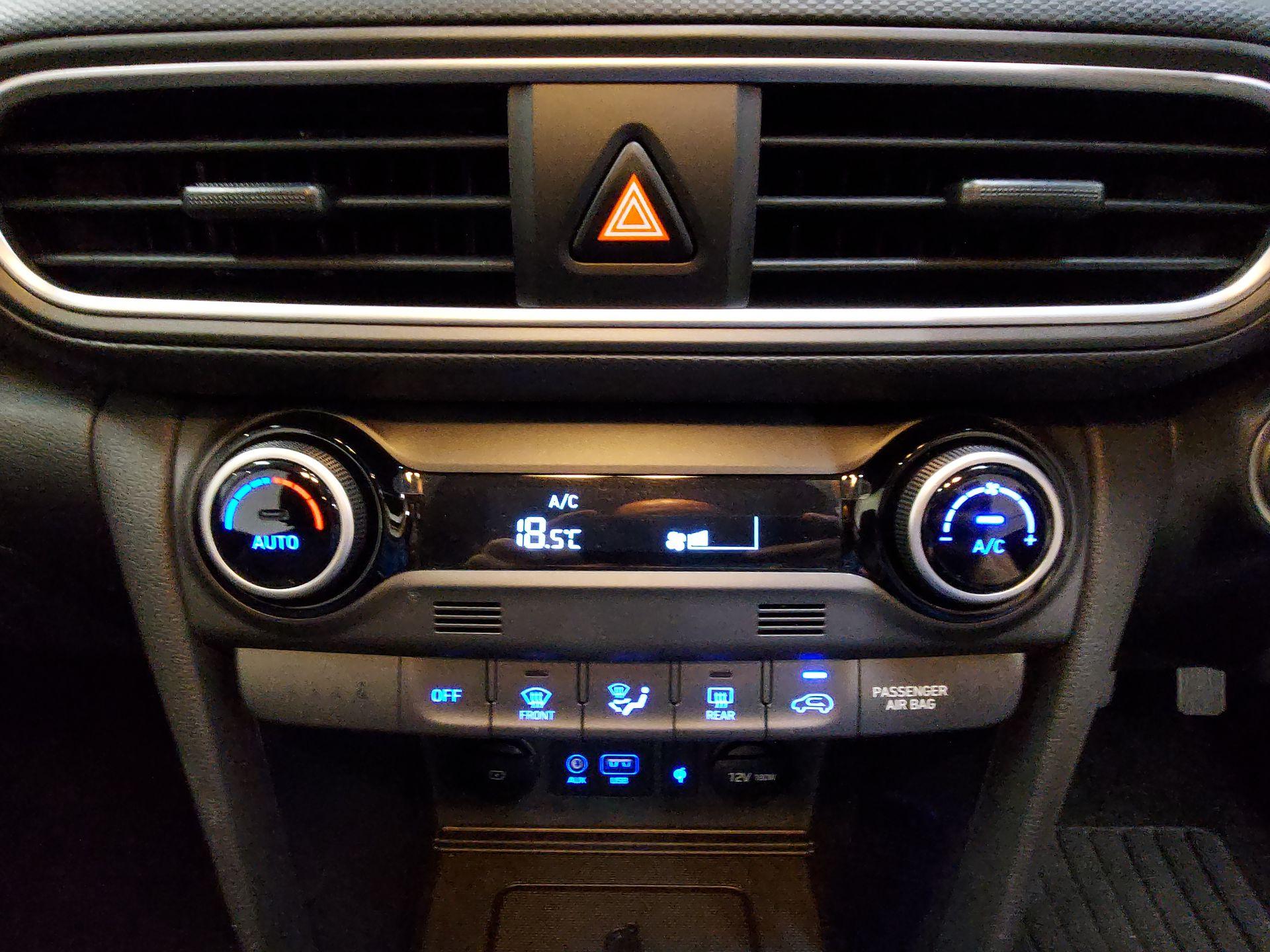 2020 Hyundai Kona 1.6L