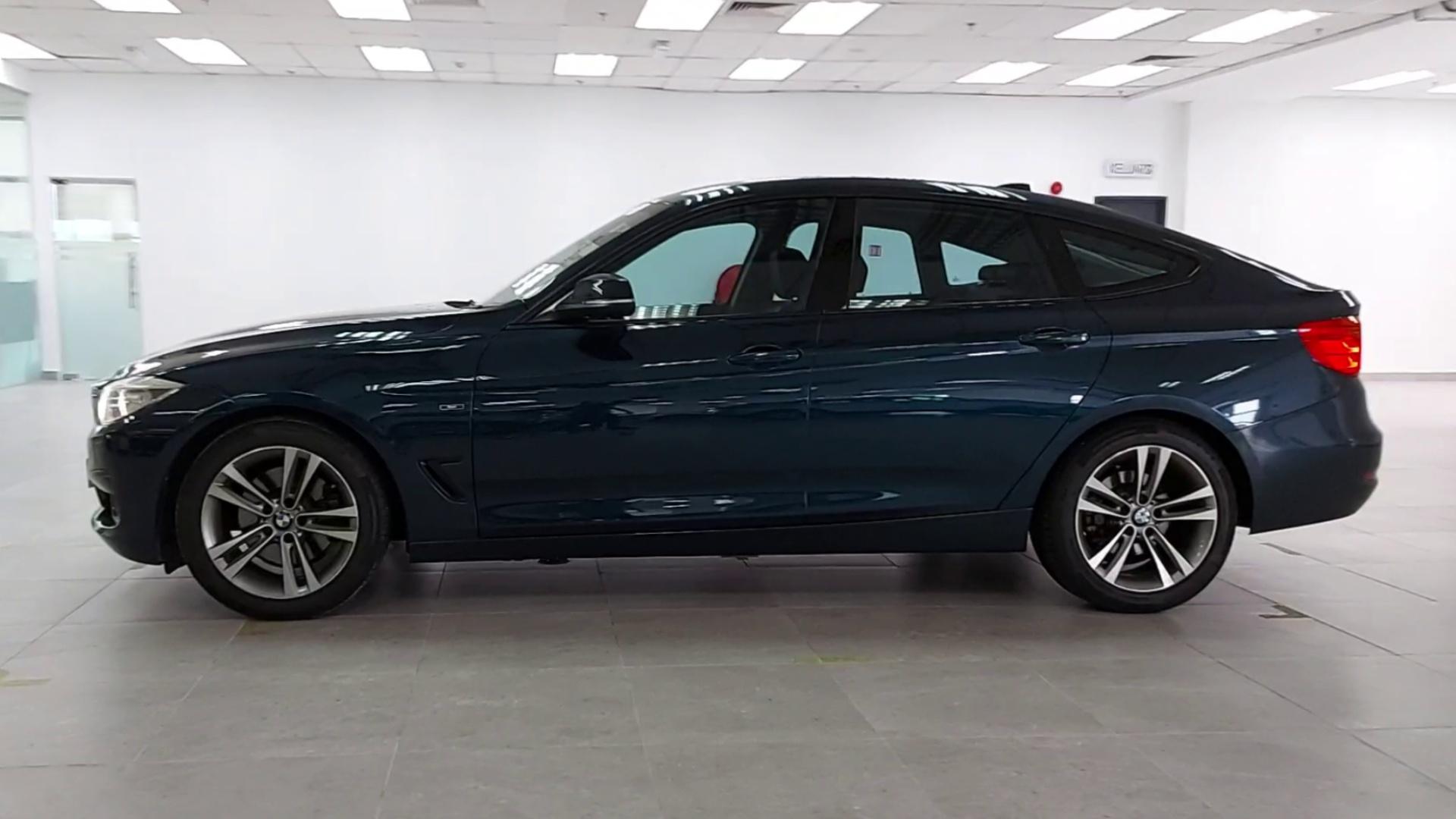 2014 BMW 328i Gran Turismo