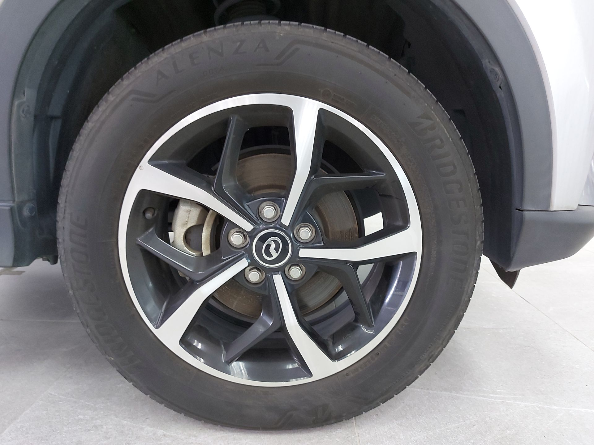 2019 Perodua Aruz 1.5AV (Auto)
