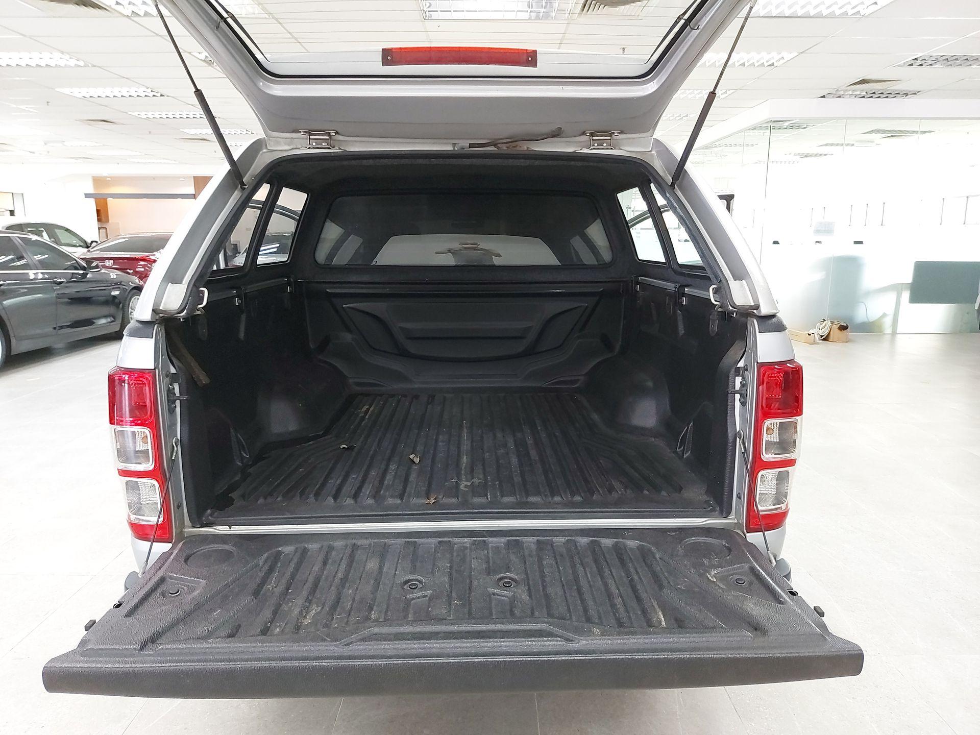 2014 Ford Ranger 2.2L XL 2WD