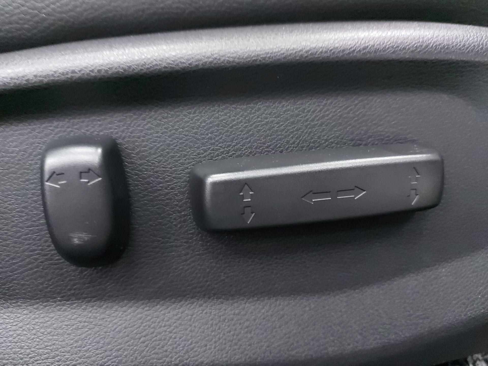 2018 Honda Civic 1.5 TC-P