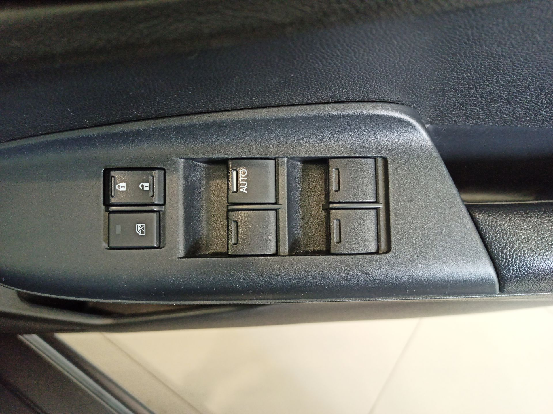 2015 Honda Jazz 1.5 L S