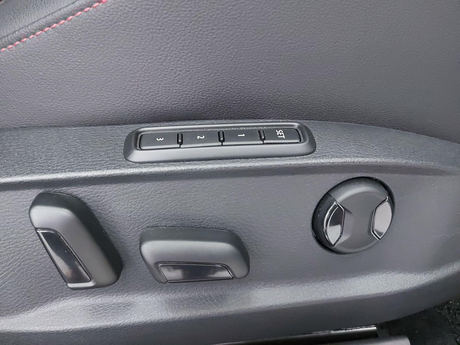 2018 Volkswagen GOLF GTI 2.0 A