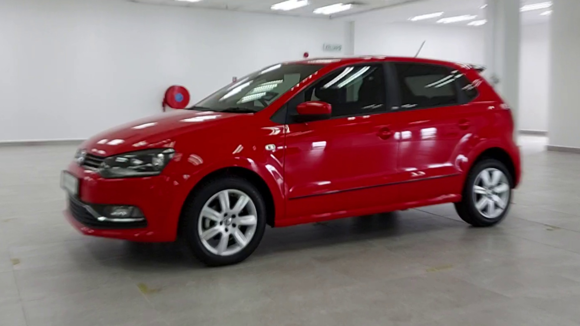 2020 Volkswagen Polo HB