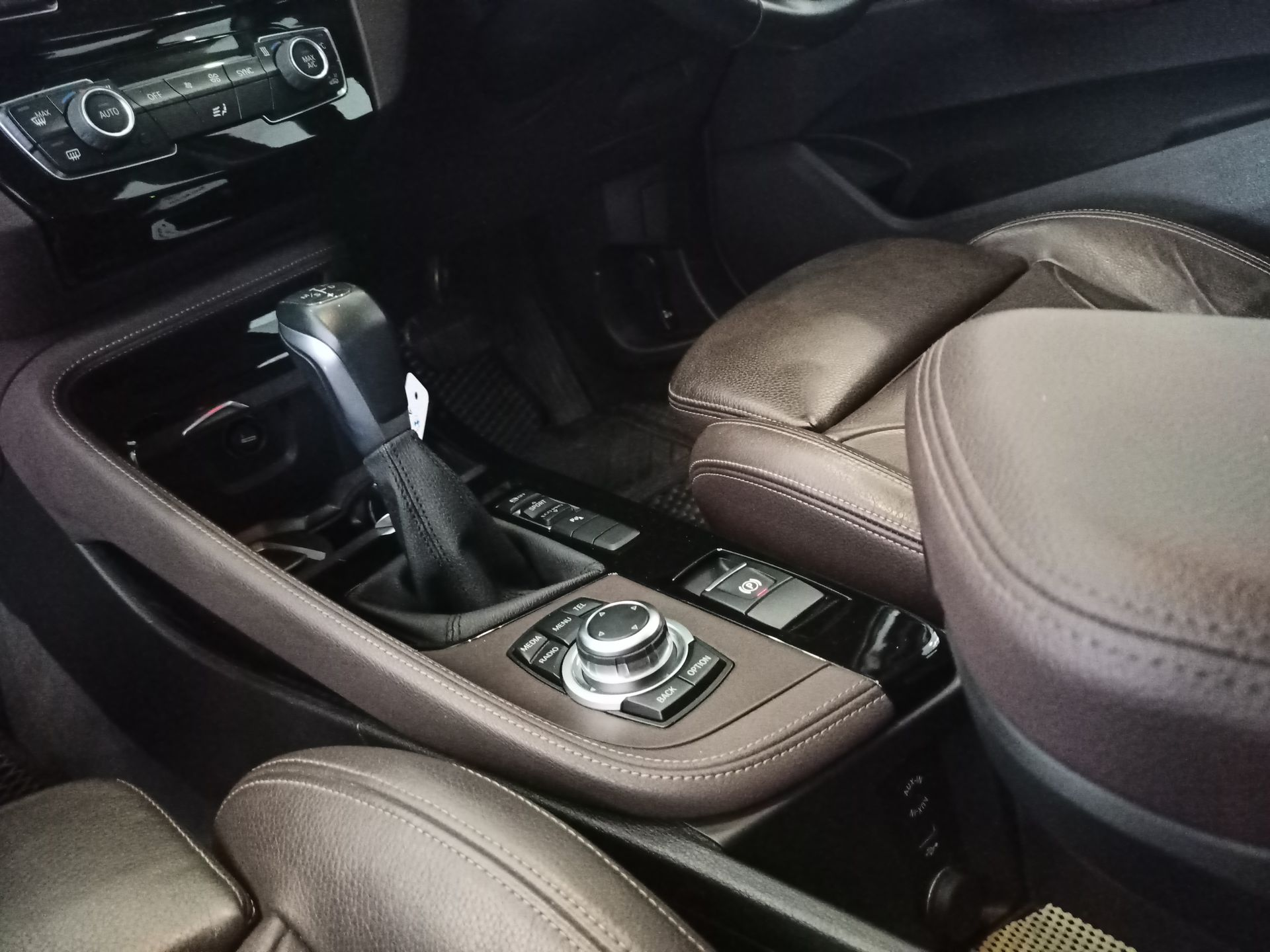 2015 BMW X1 sDrive20i