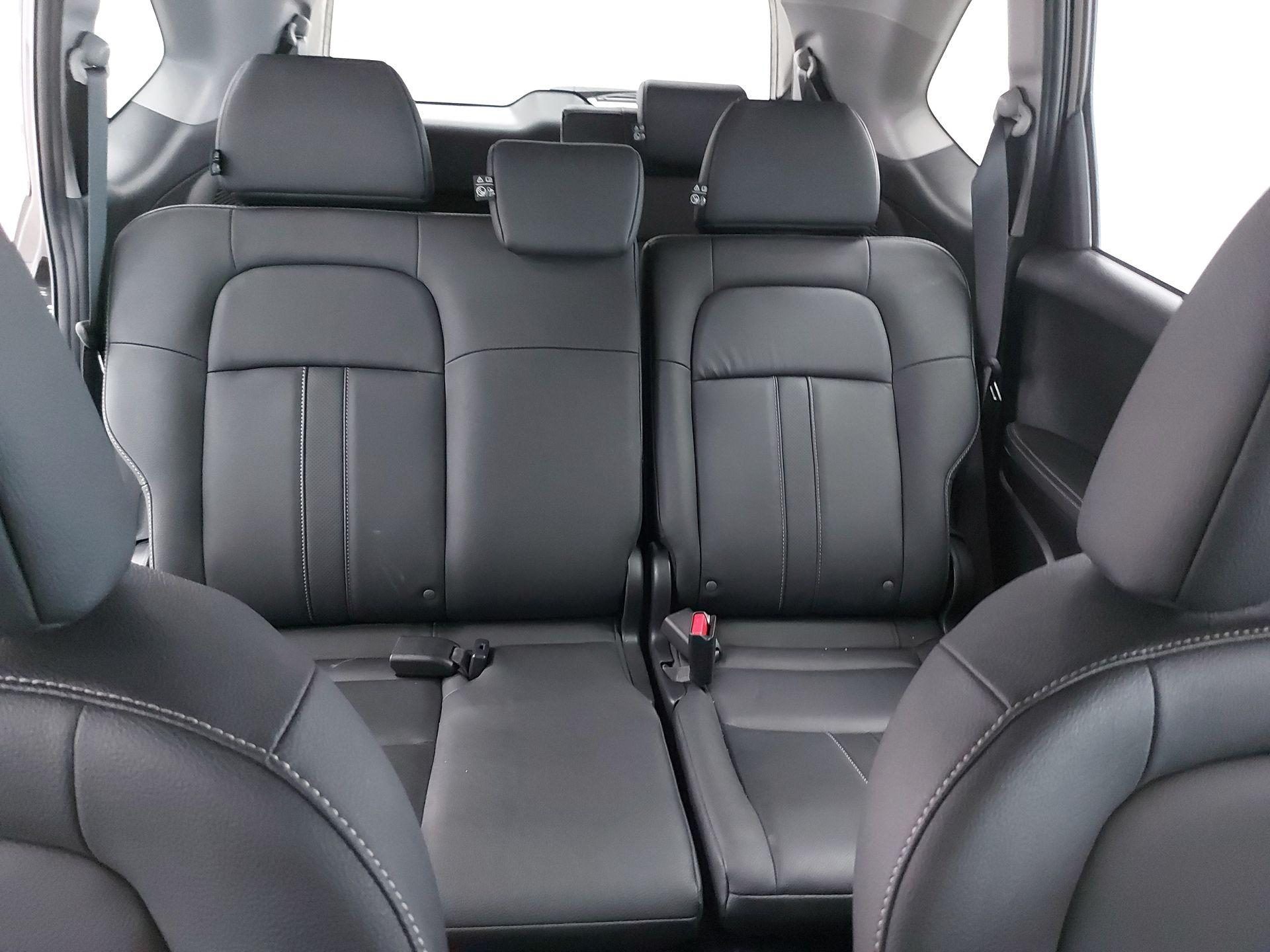 2019 Honda BR-V 1.5L V
