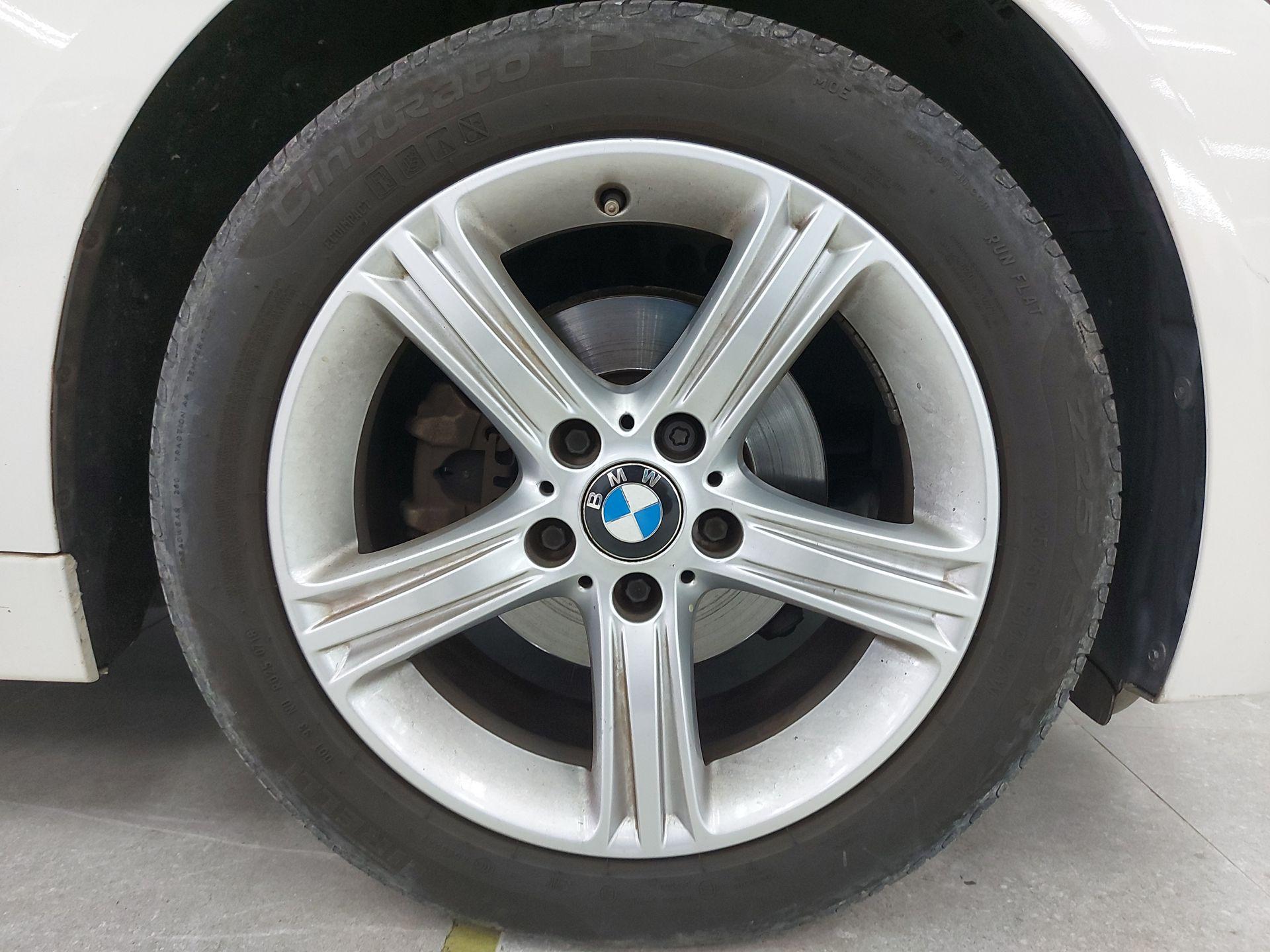 2014 BMW 316i F30