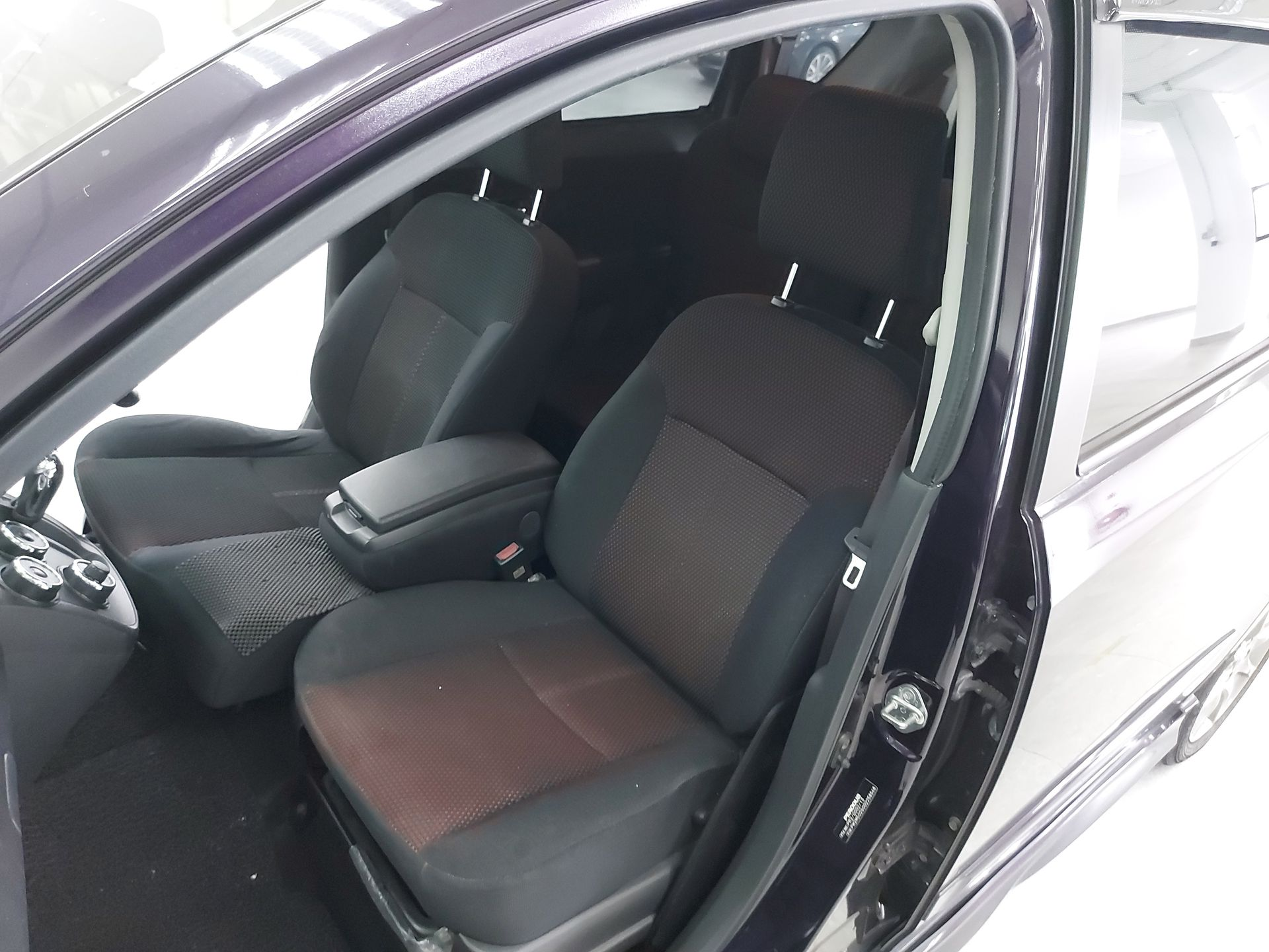 2015 Perodua Alza