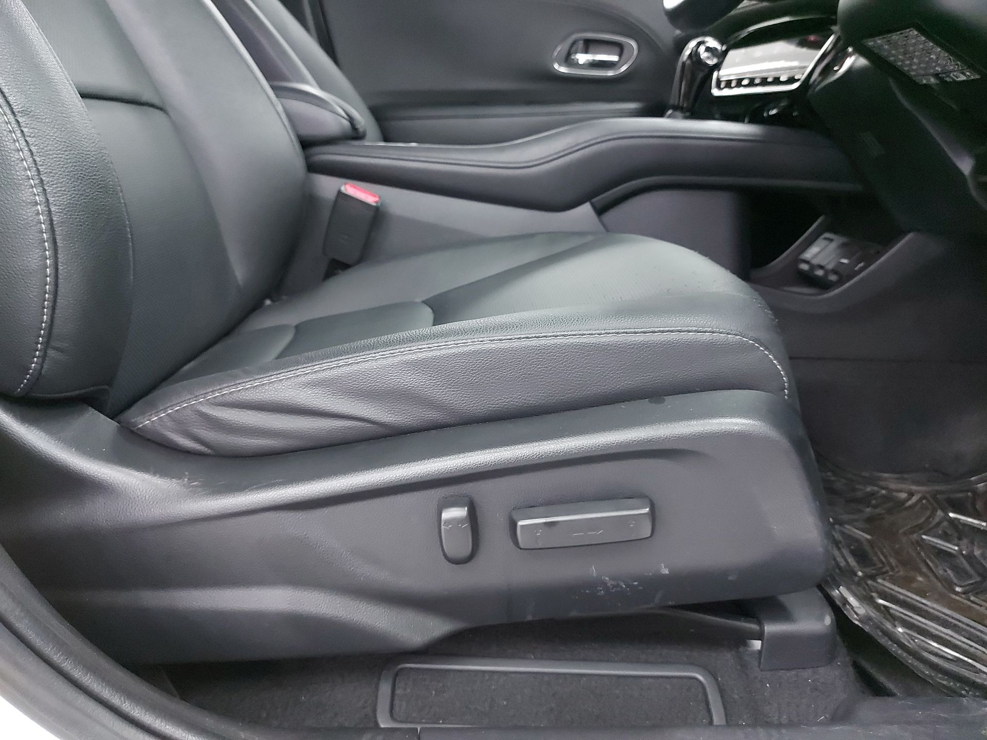 2019 Honda HR-V 1.8L RS