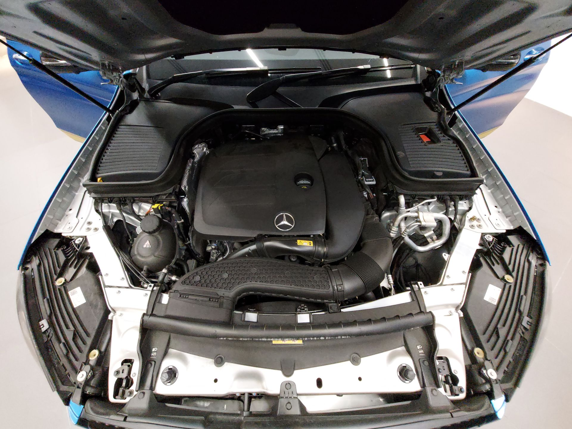2020 Mercedes Benz GLC 300 Coupe