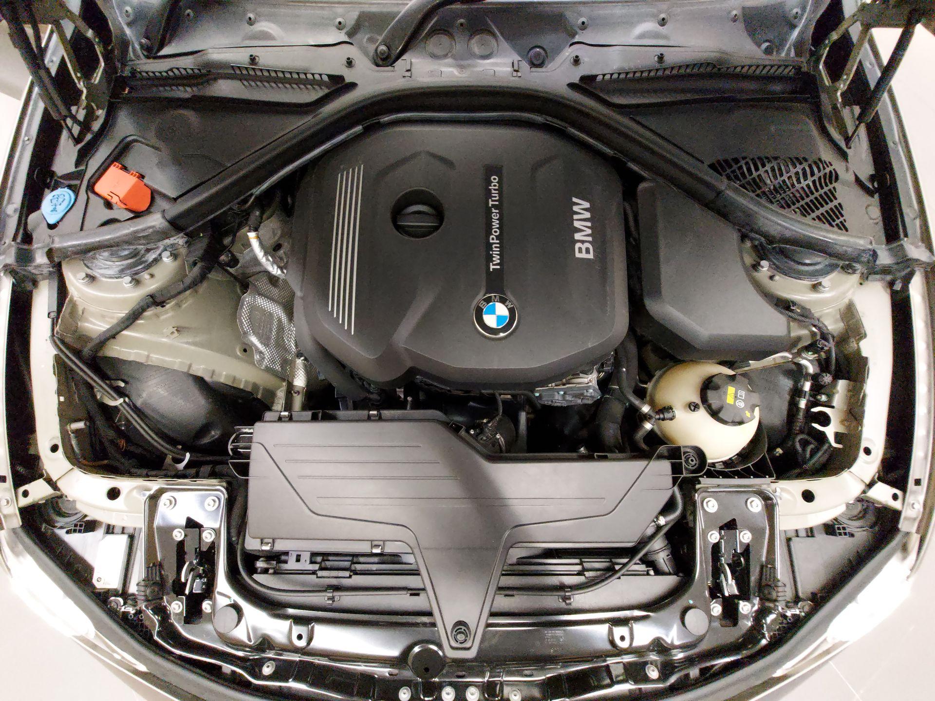 2017 BMW 318i Luxury F30 LCI - CKD