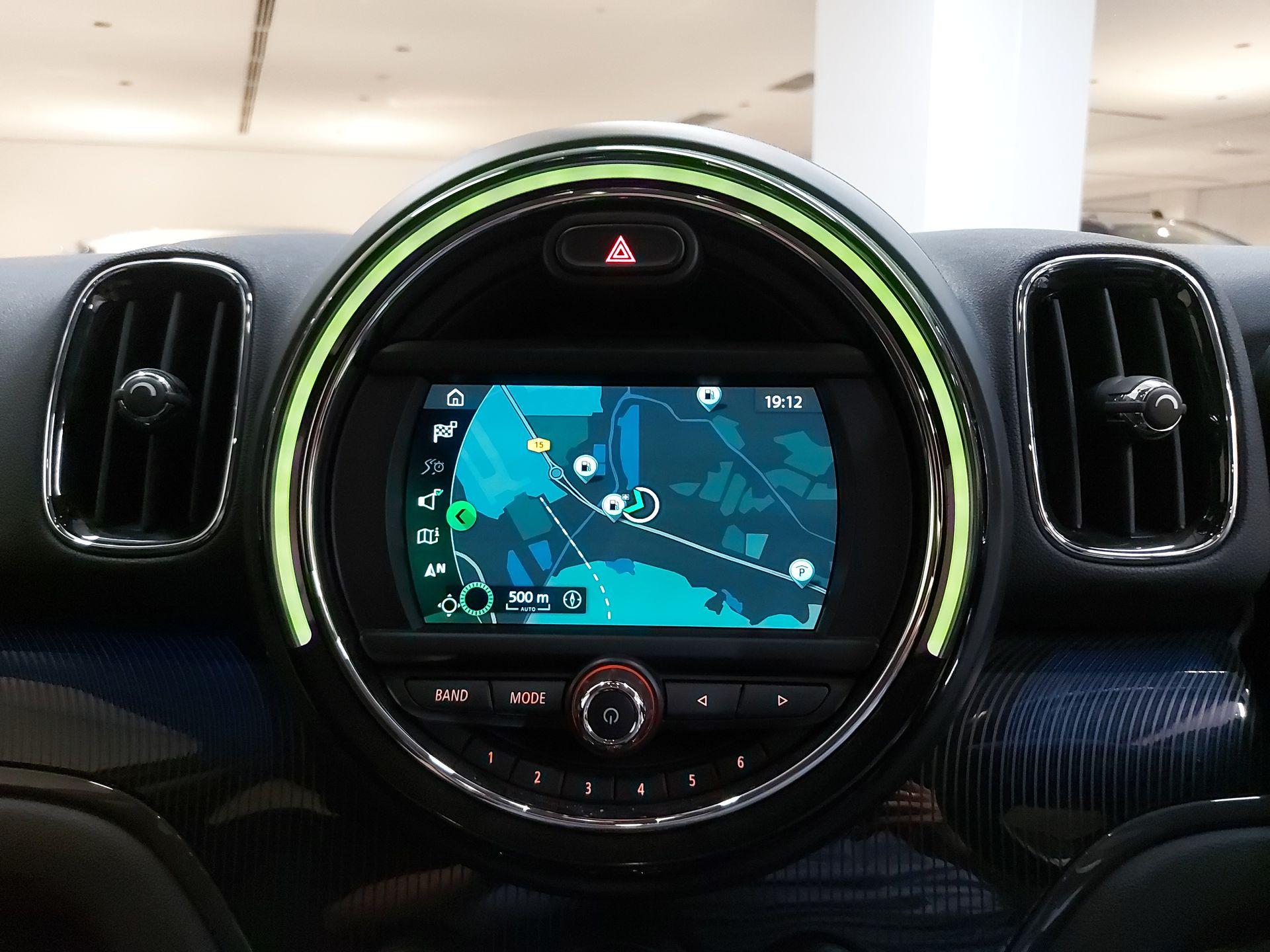2018 MINI Cooper SE ALL4 Countryman