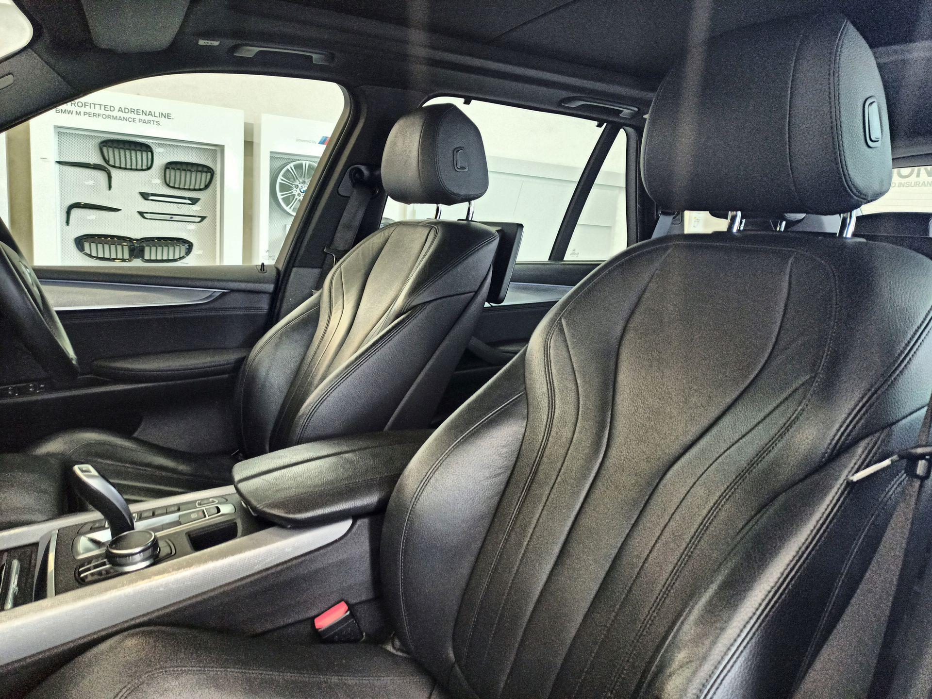 2017 BMW X5 xDrive40e