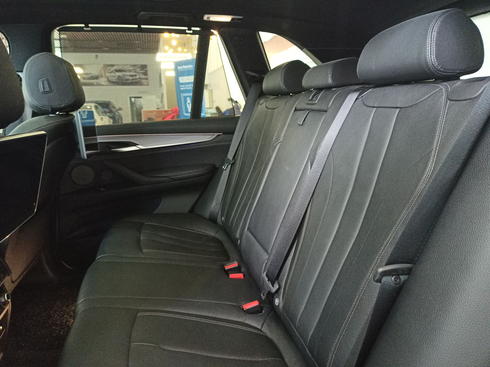 2019 BMW X5 xDrive40e